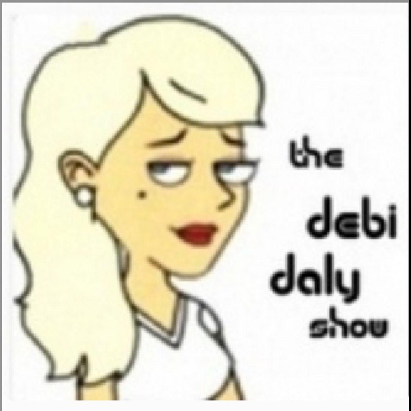 Debi Daly Online Talk Radio