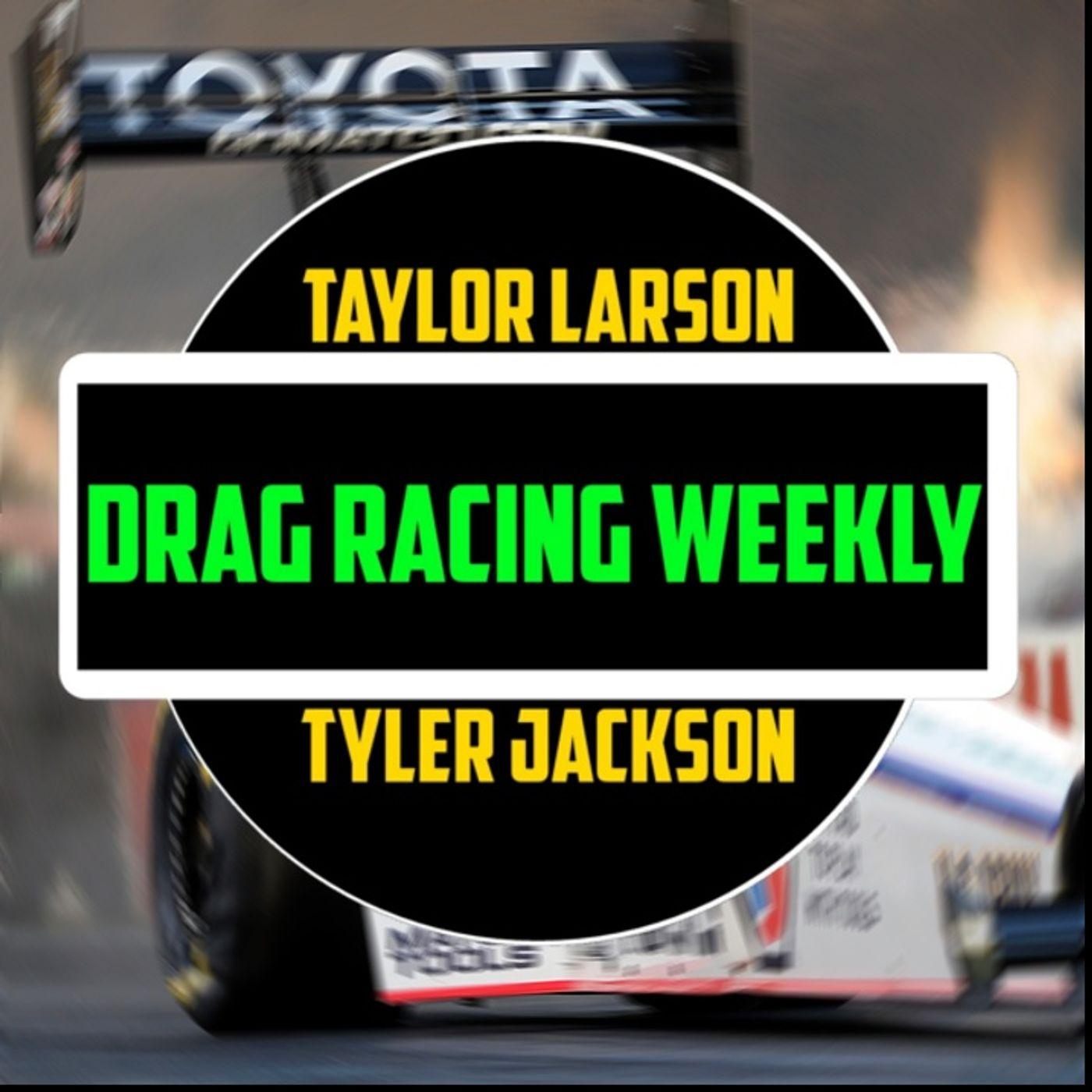 Drag Racing Weekly