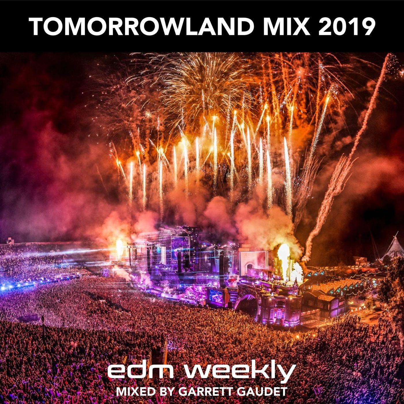 Tomorrowland Mix 2019 | EDM Weekly 295