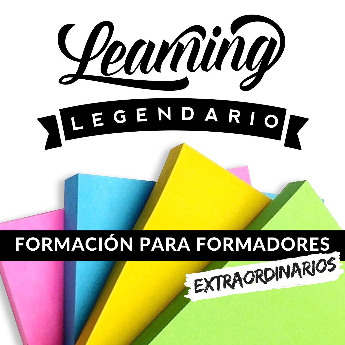 Learning Legendario   Formación para formadores extraordinarios
