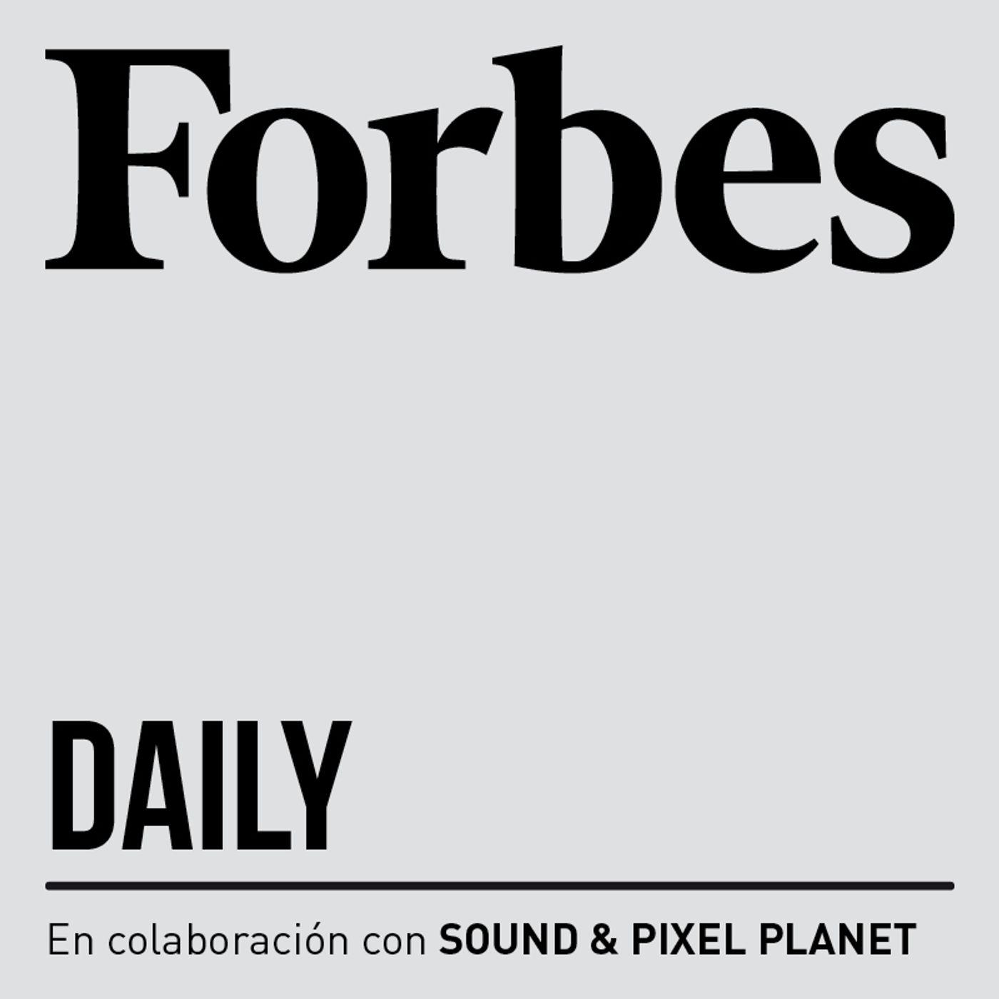 Logo de Forbes Daily