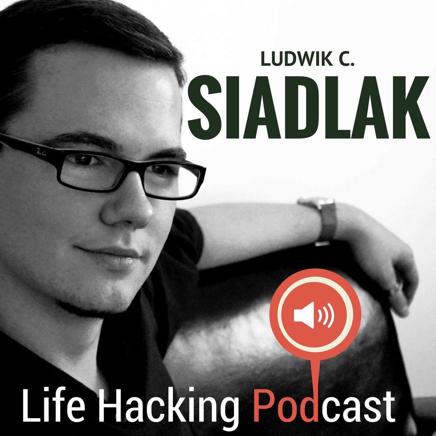#024: Dlaczego warto dobrze zarabiać? - Life Hacking Podcast