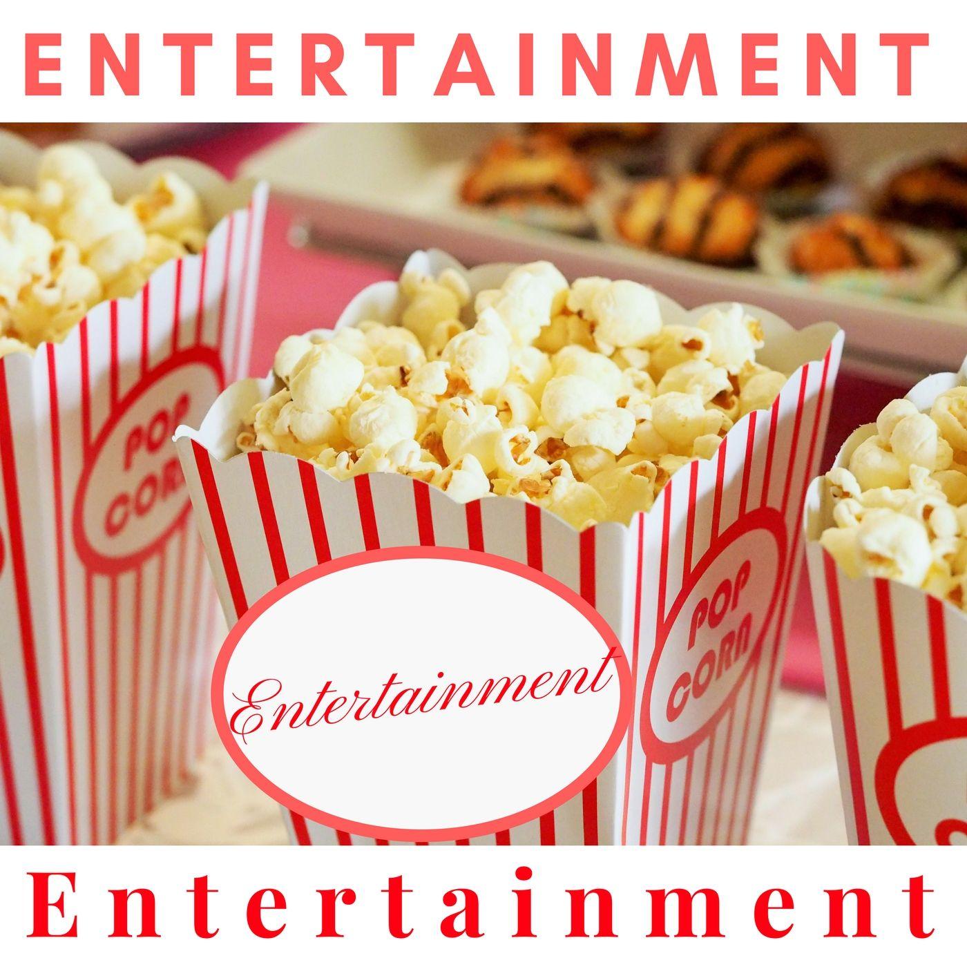 Entertainment Cube