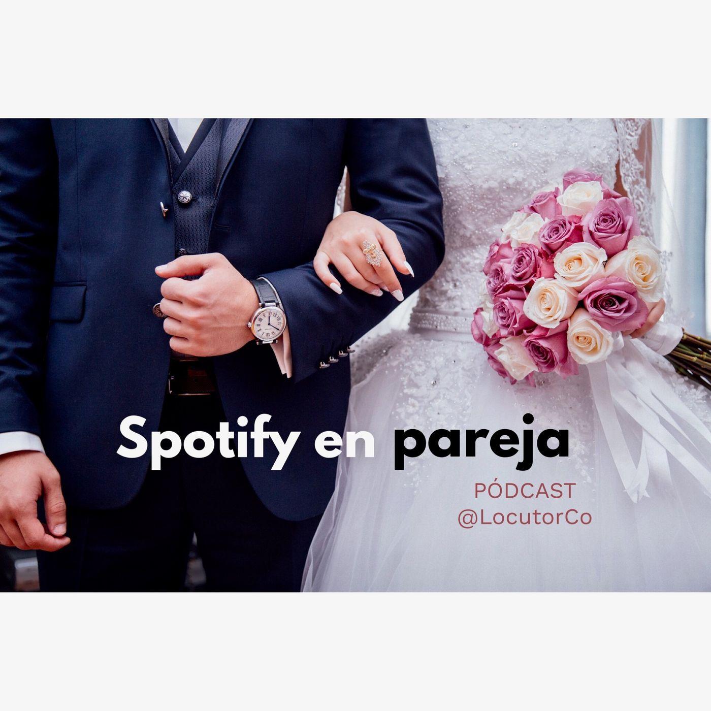 Spotify en Pareja