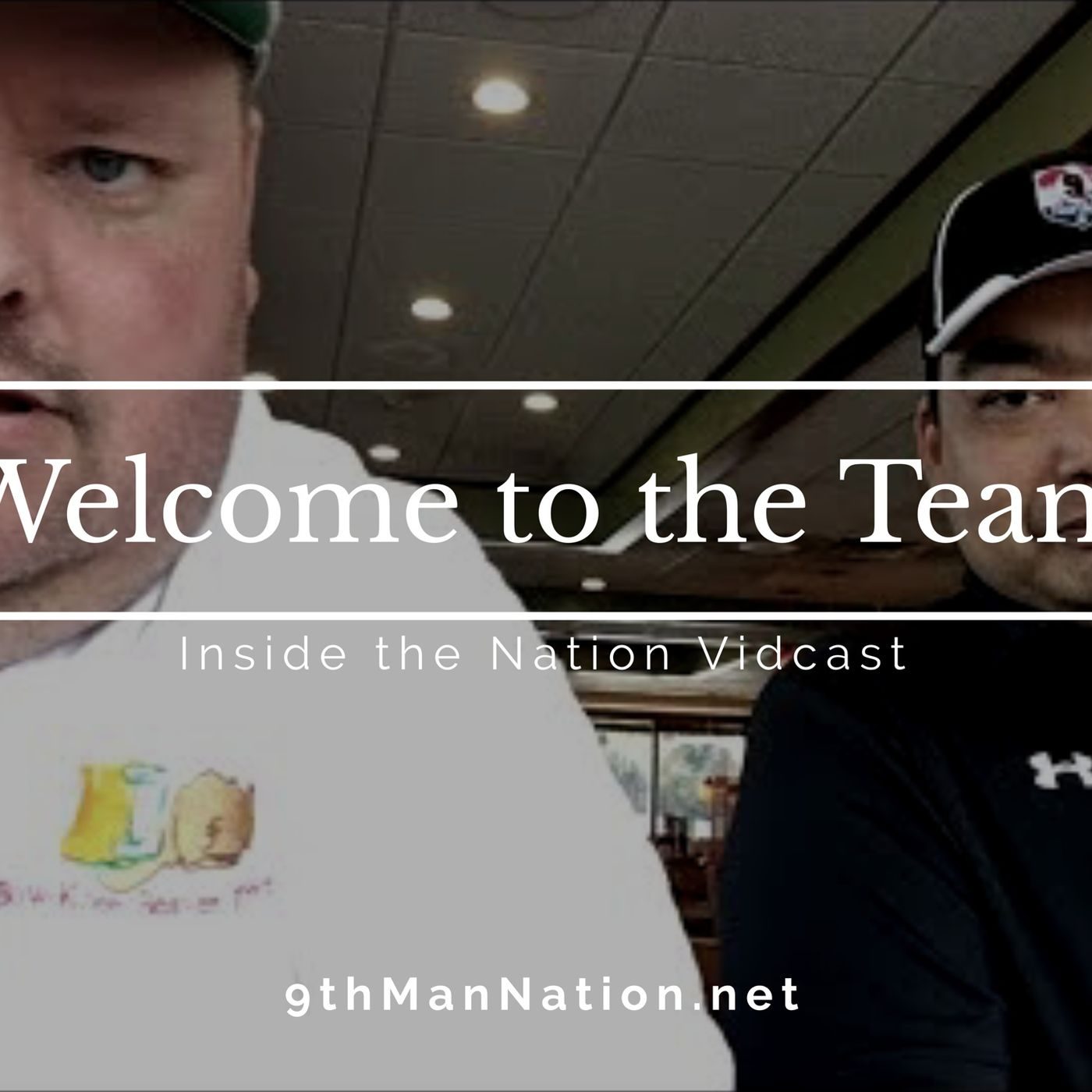 Welcome to Inside the Nation Podcast