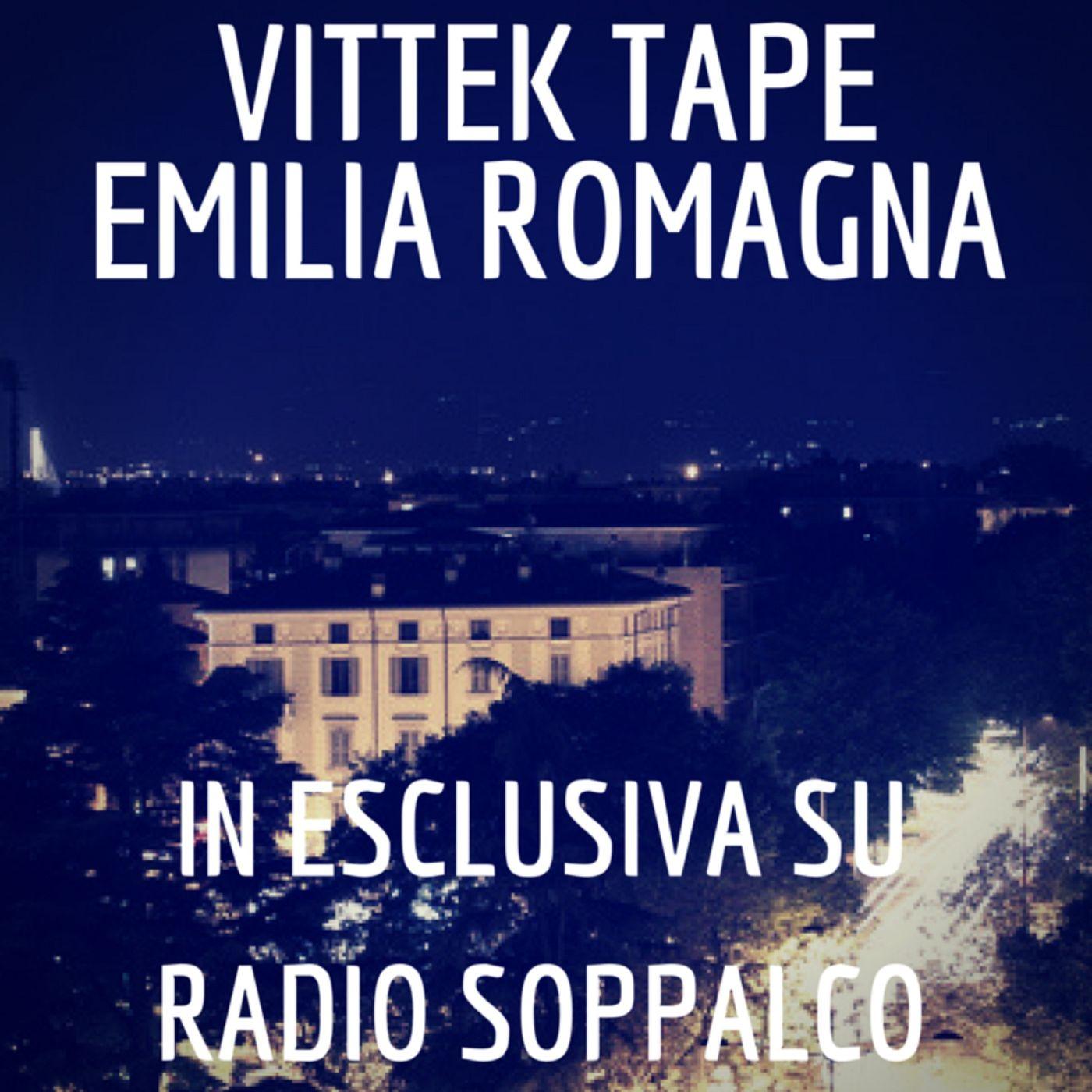Vittek Tape Emilia Romagna