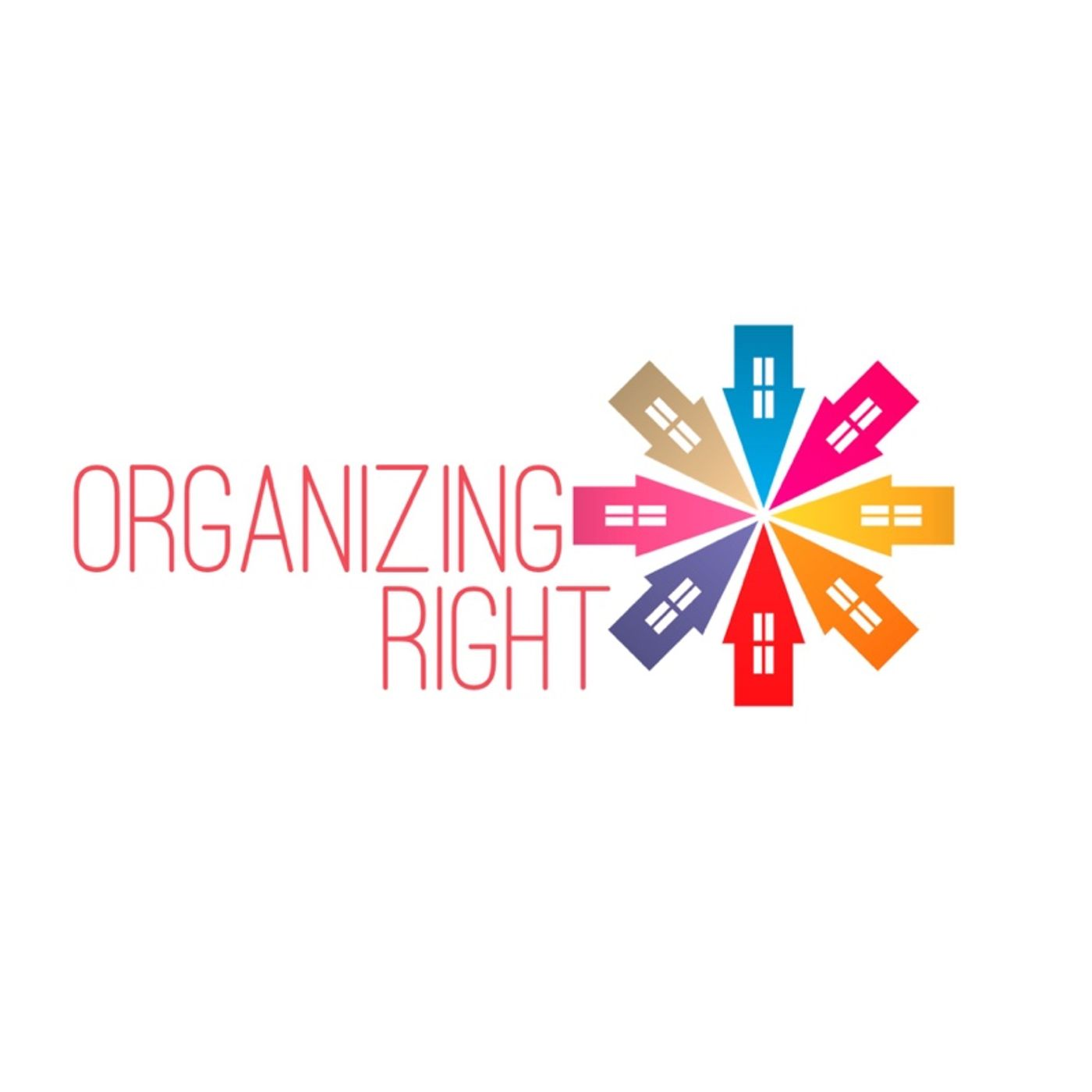 Organizing Right