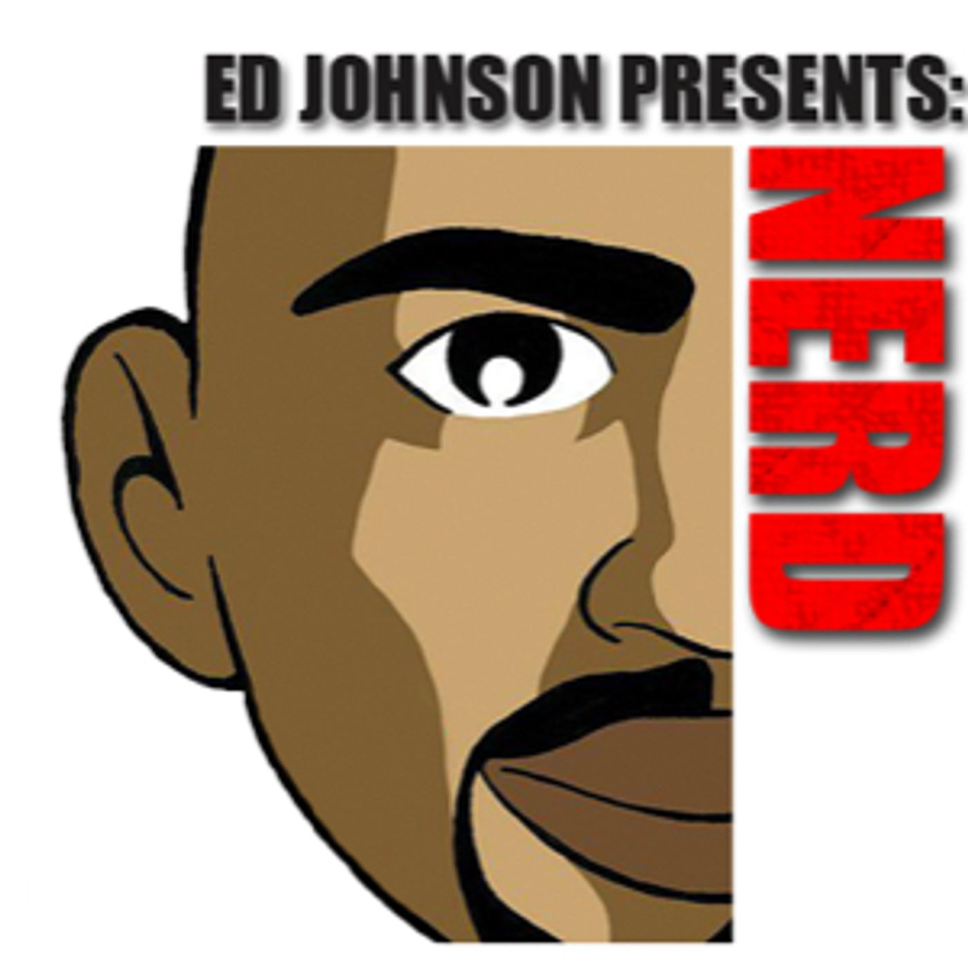Ed Johnson Presents NERD