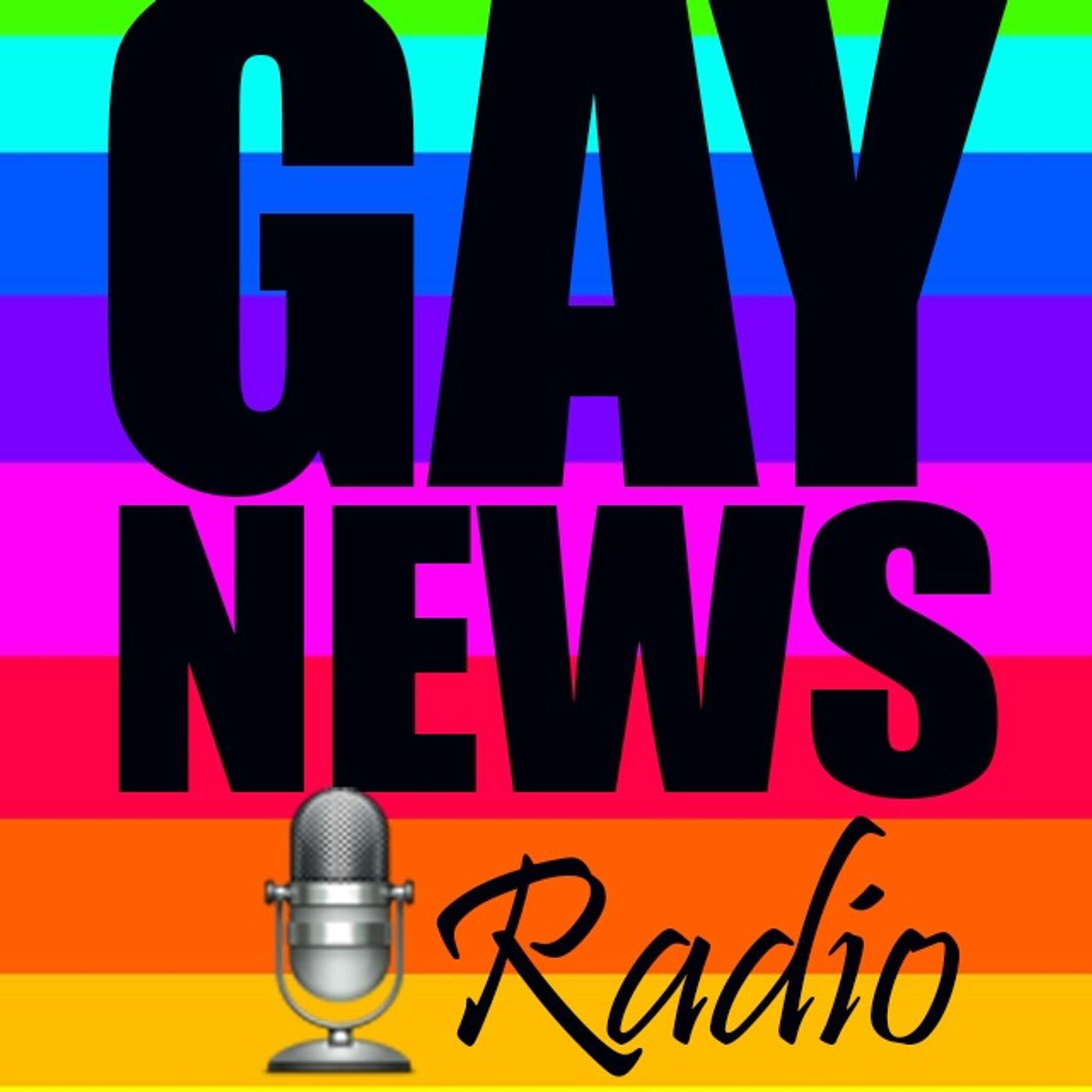 GAY NEWS RADIO
