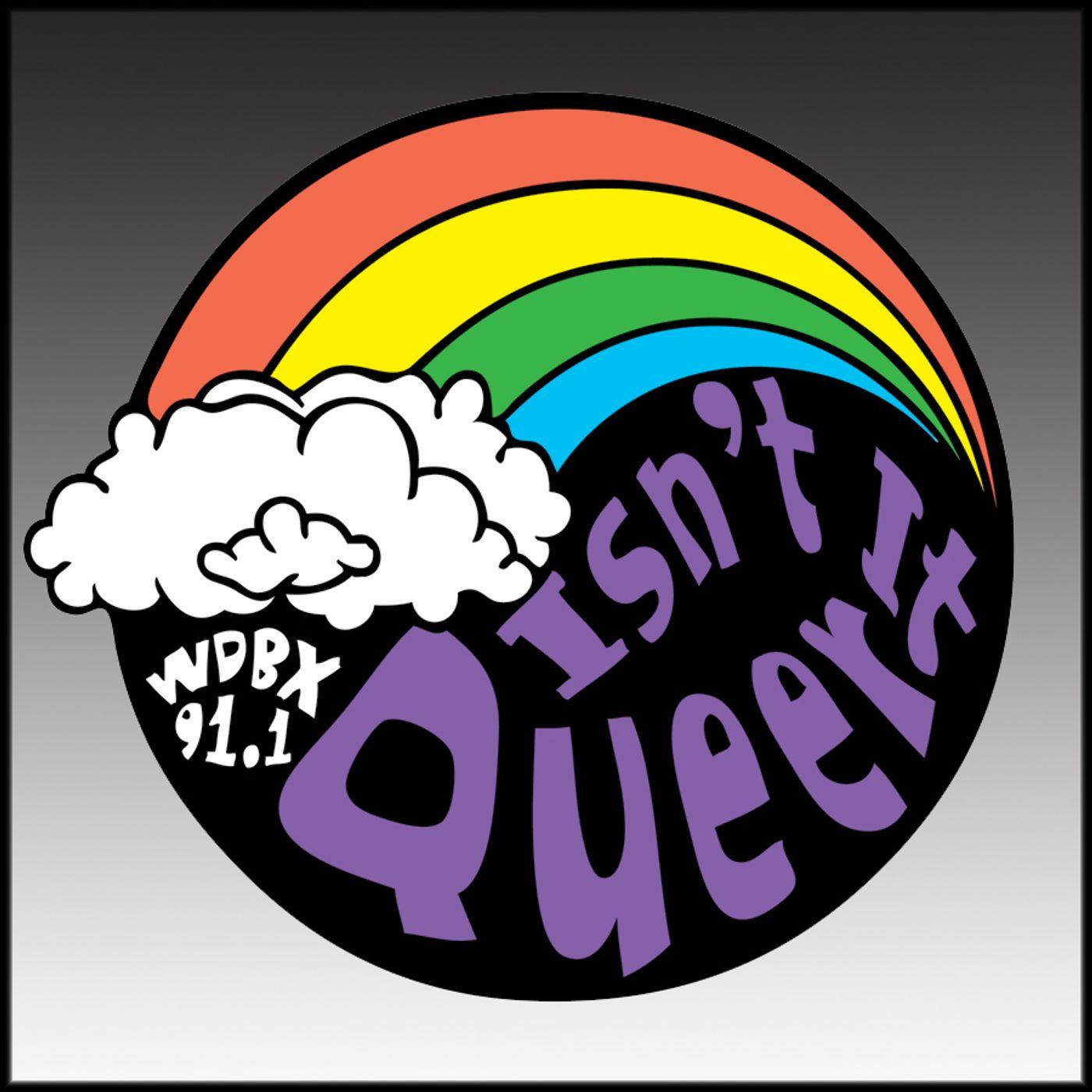 The Isn't It Queer