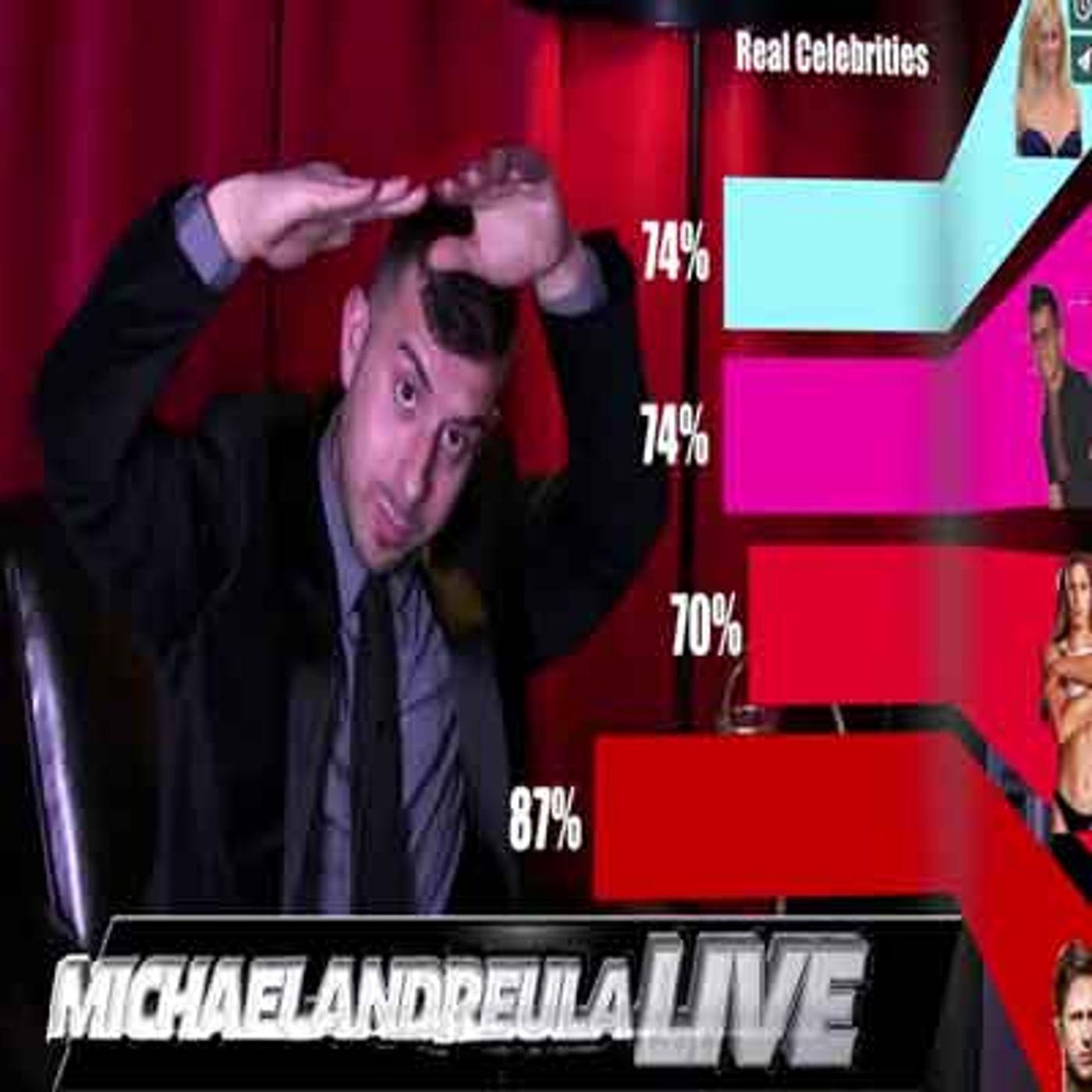 Michael  Andreula LIVE