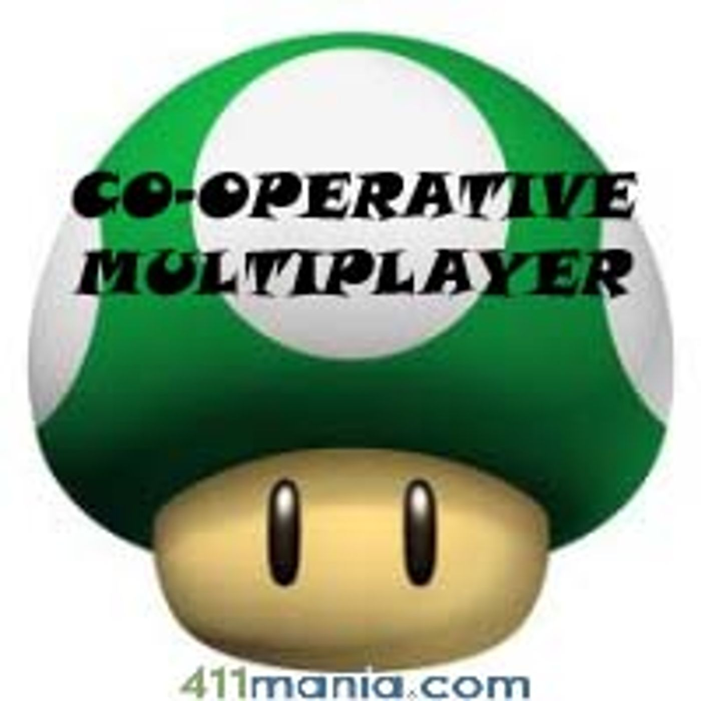 Co-operative Multiplayer