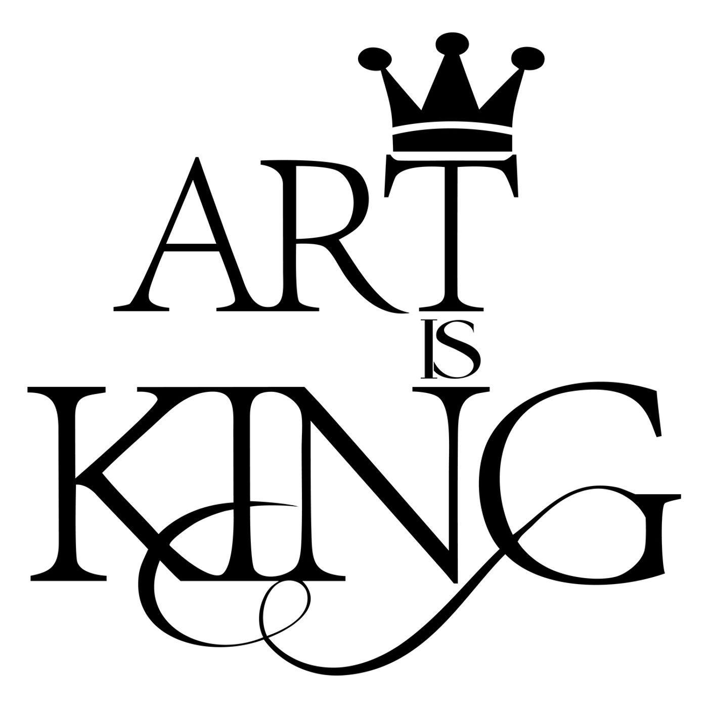 Art Is King