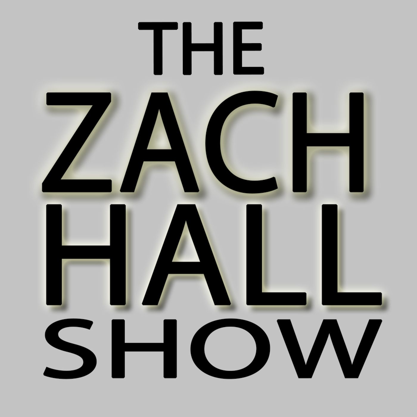 The Zach Hall Show