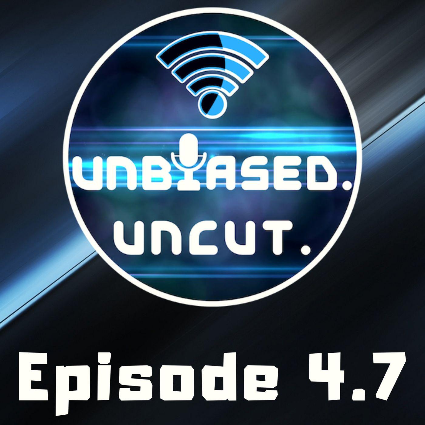 Episode 4.7: 40th Episode (Season Finale)