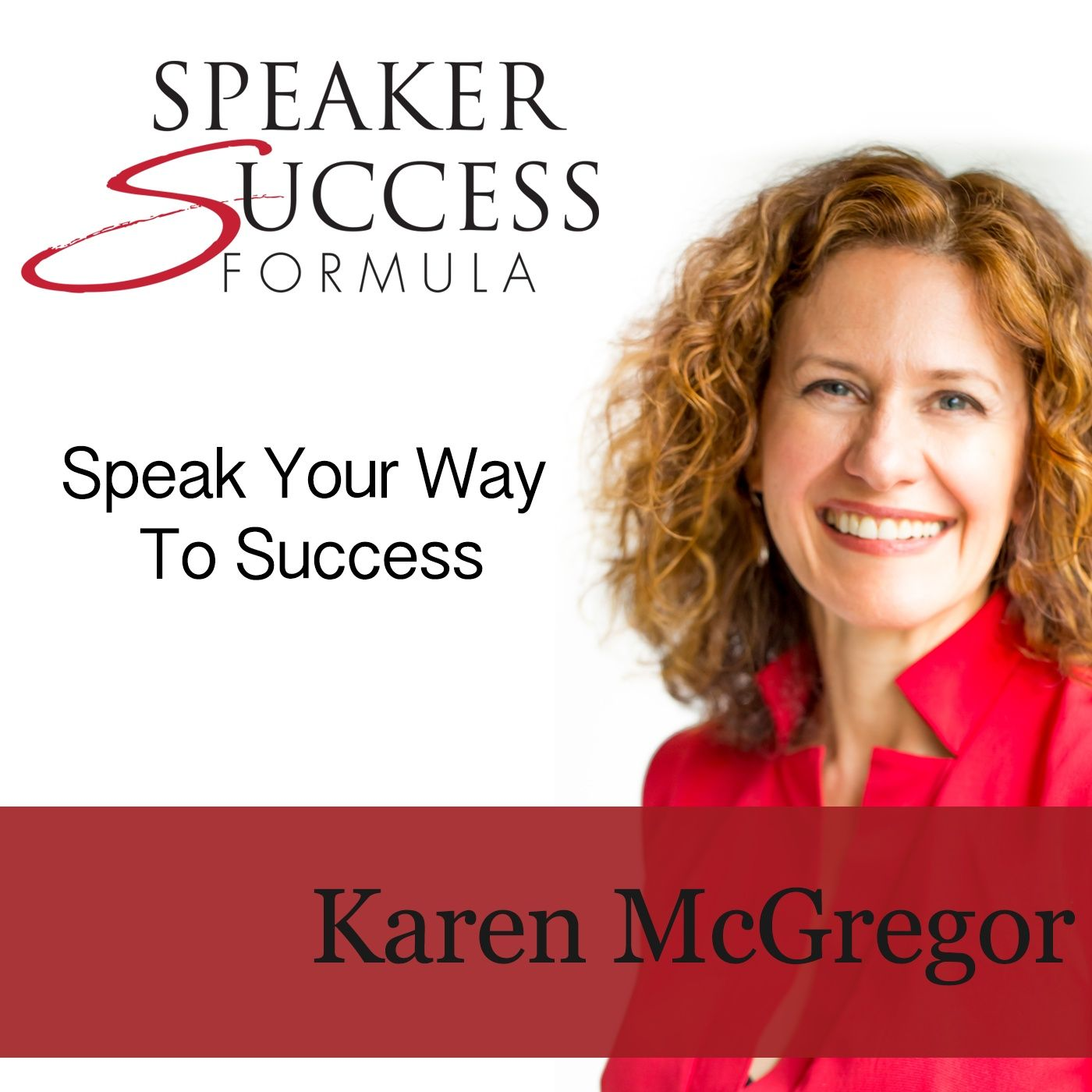 Speaker Success Formula Podcast