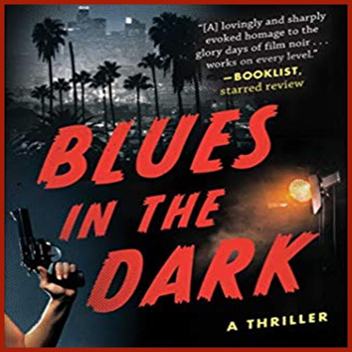 RAYMOND BENSON - Blues In The Dark