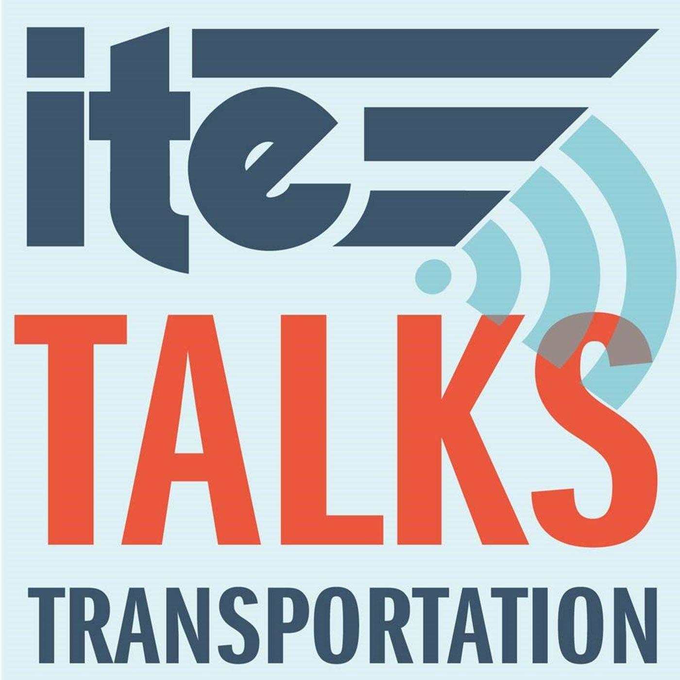 ITE Talks Transportation