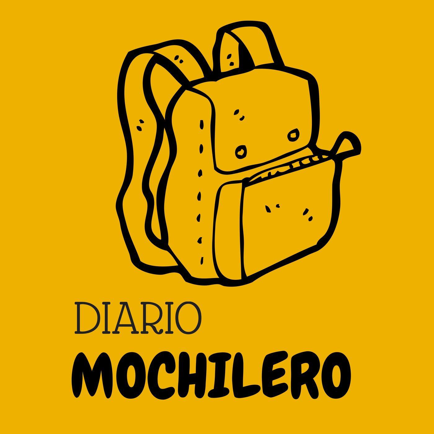 Logo de Diario Mochilero - Tailandia