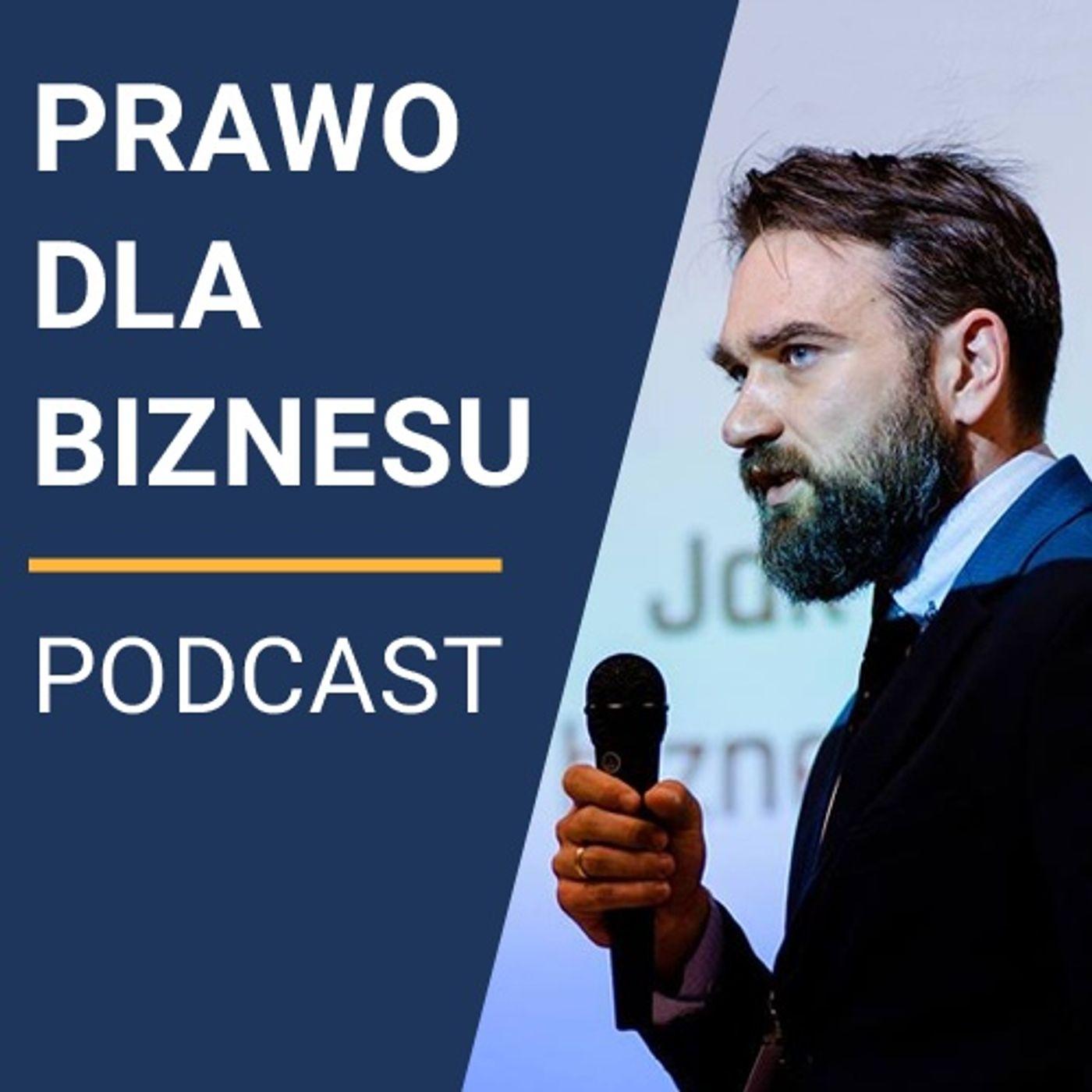 Jak poradzić sobie z niezapłacona naleznością, czyli tipy i zapowiedź podcastu Prawo dla Biznesu