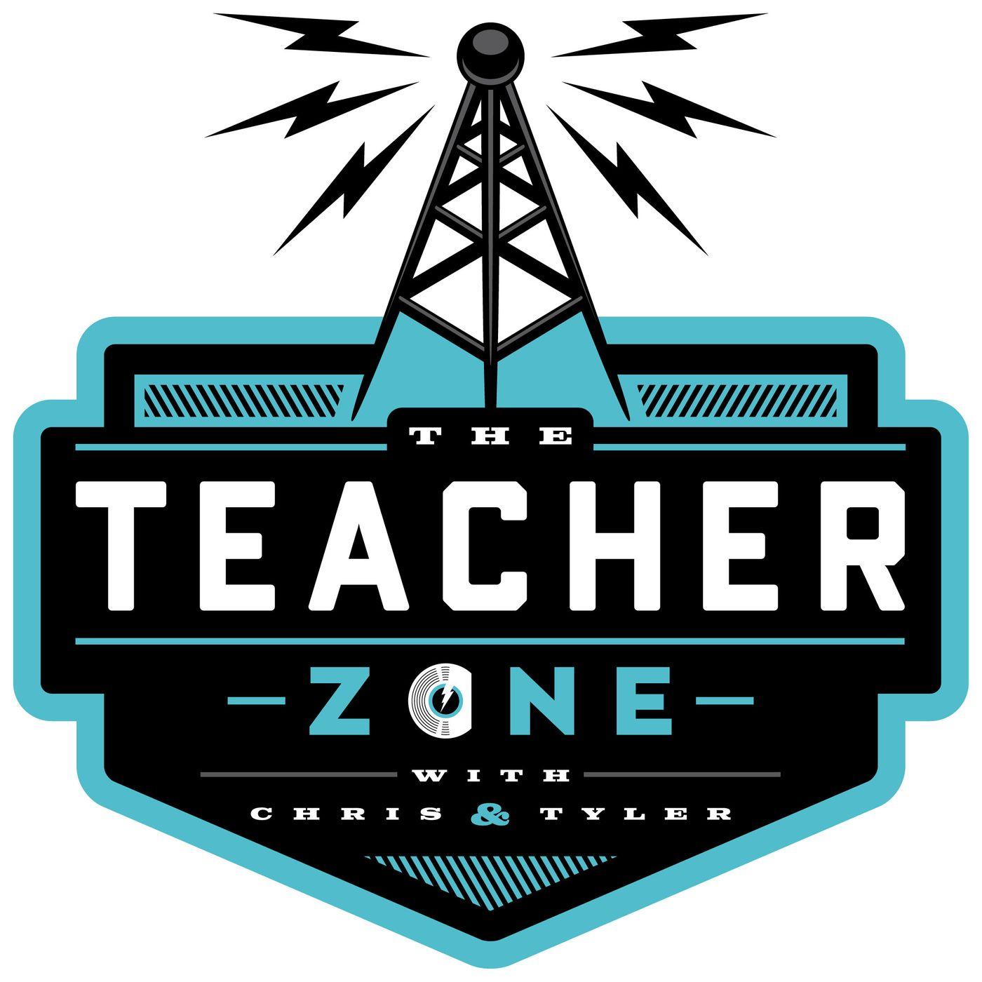 The Teacher Zone