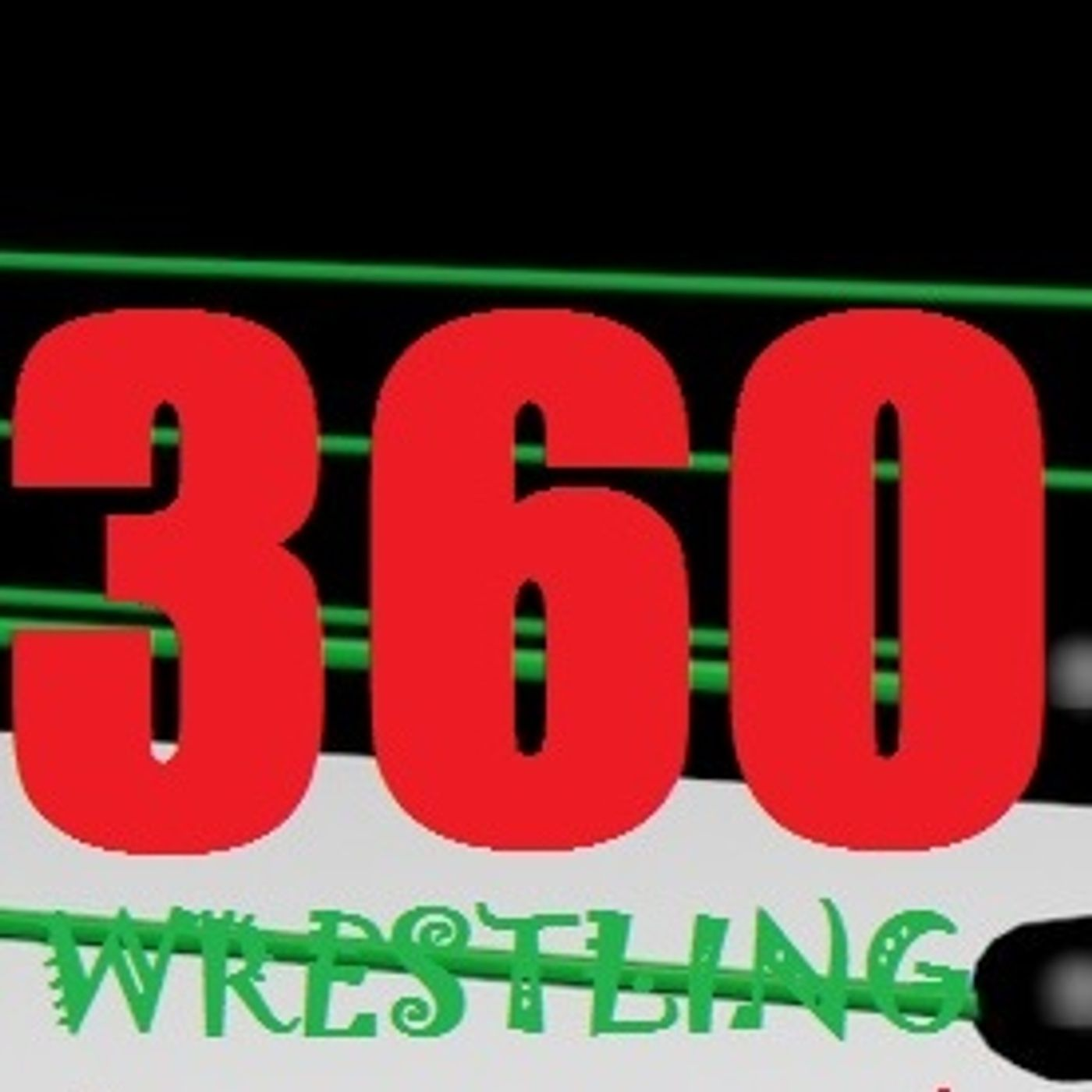 360 Wrestling Podcasts