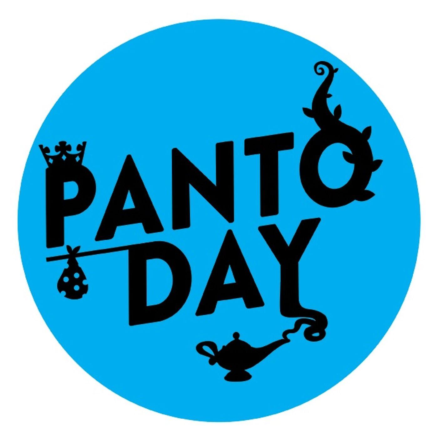 Celebrate Panto