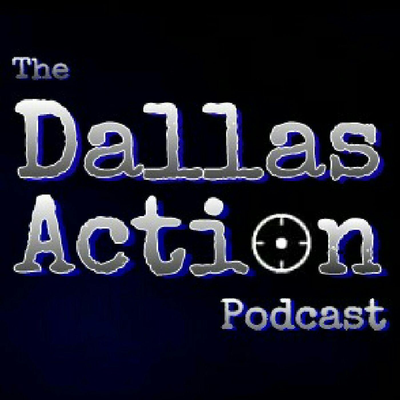 THE DALLAS ACTION's tracks