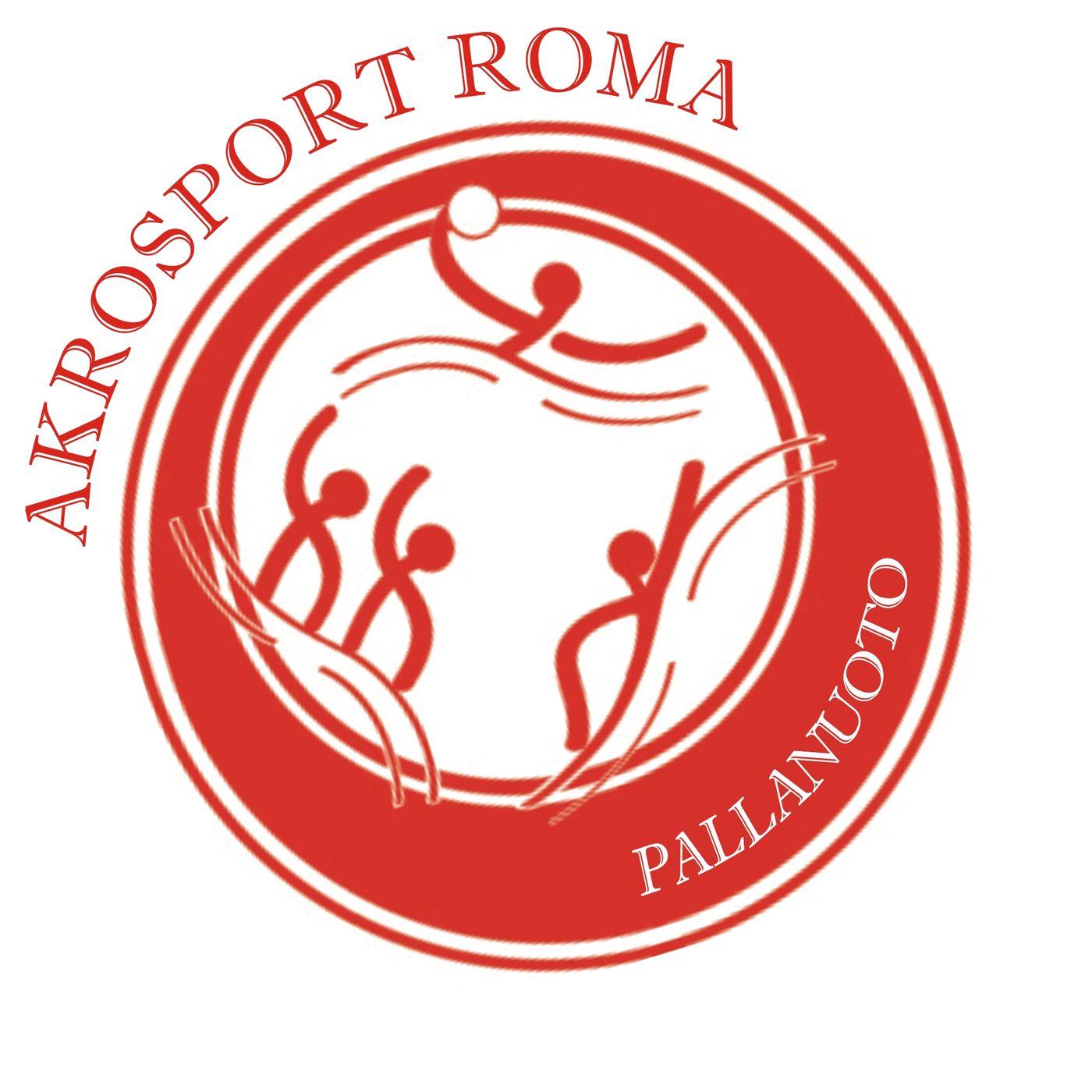 Akrosport Roma Pallanuoto