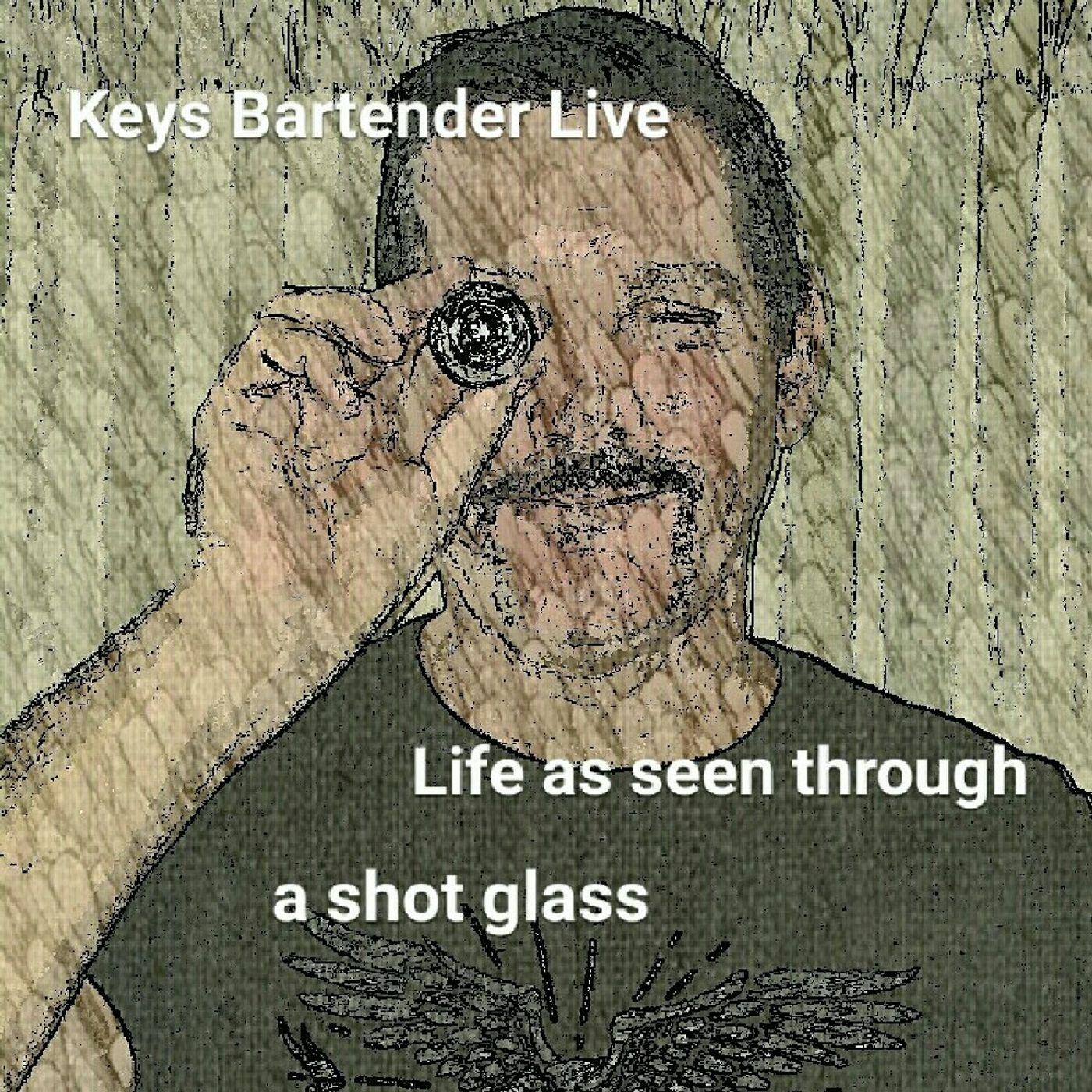 Keys Bartender