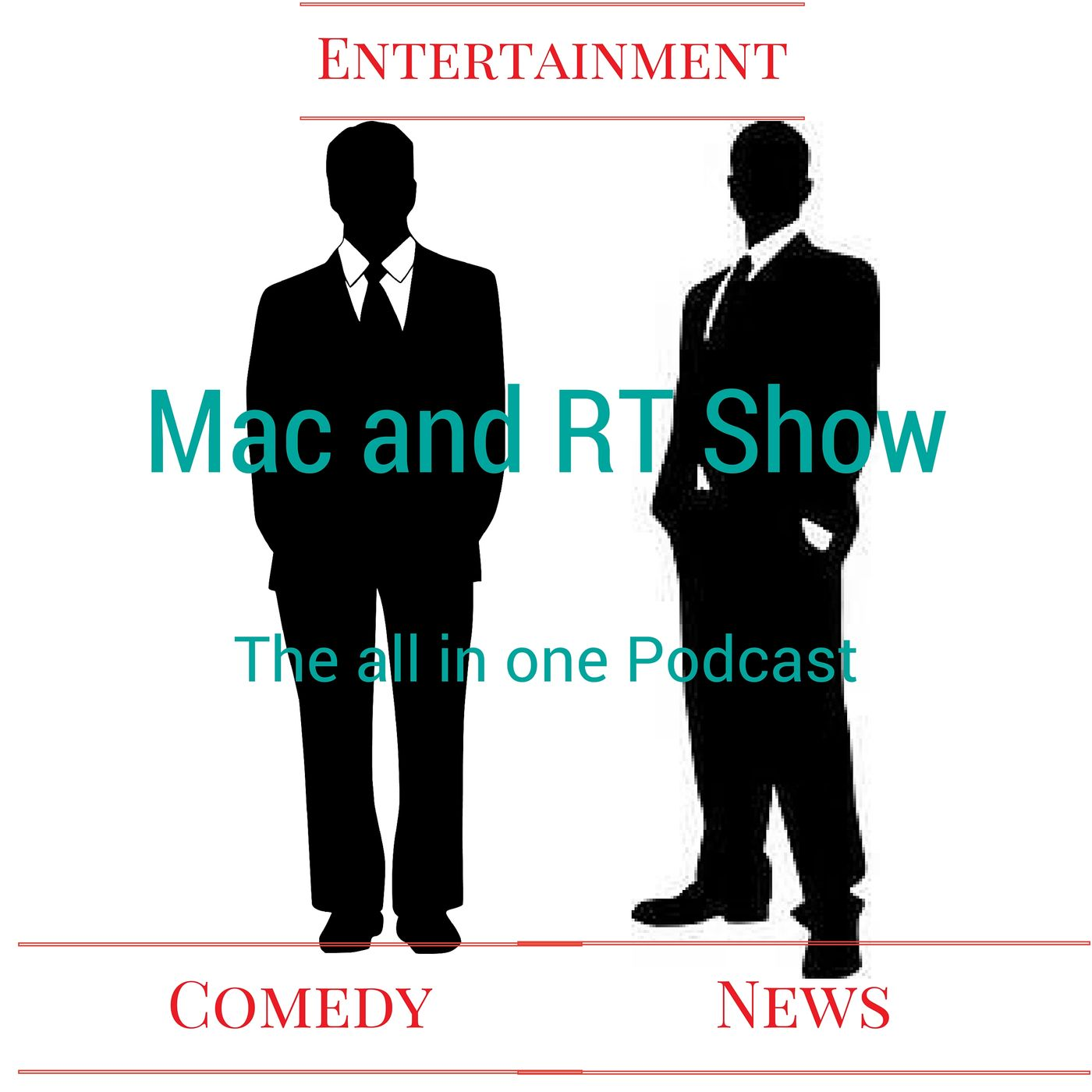 Mac and RT show episodes