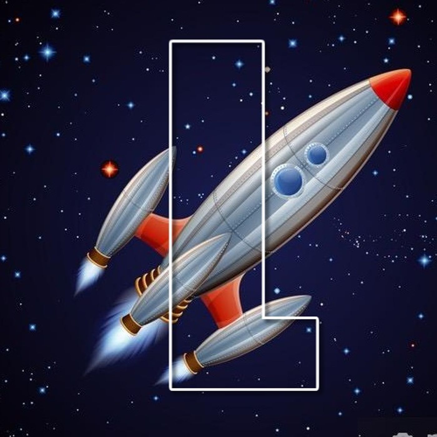 Ground control to Andros..... London Calling Radio listeners are you ready?
