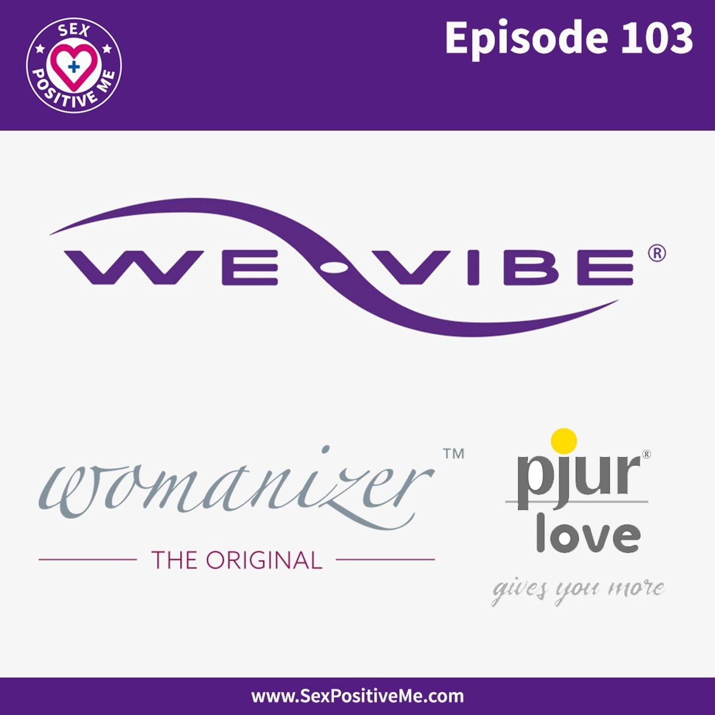 Sex Positive Me - E103: The WOW Episode