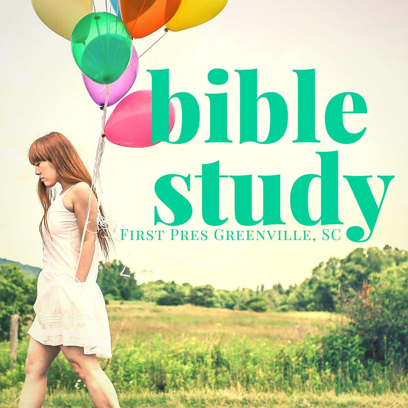 Bible Study - First Presbyterian Church