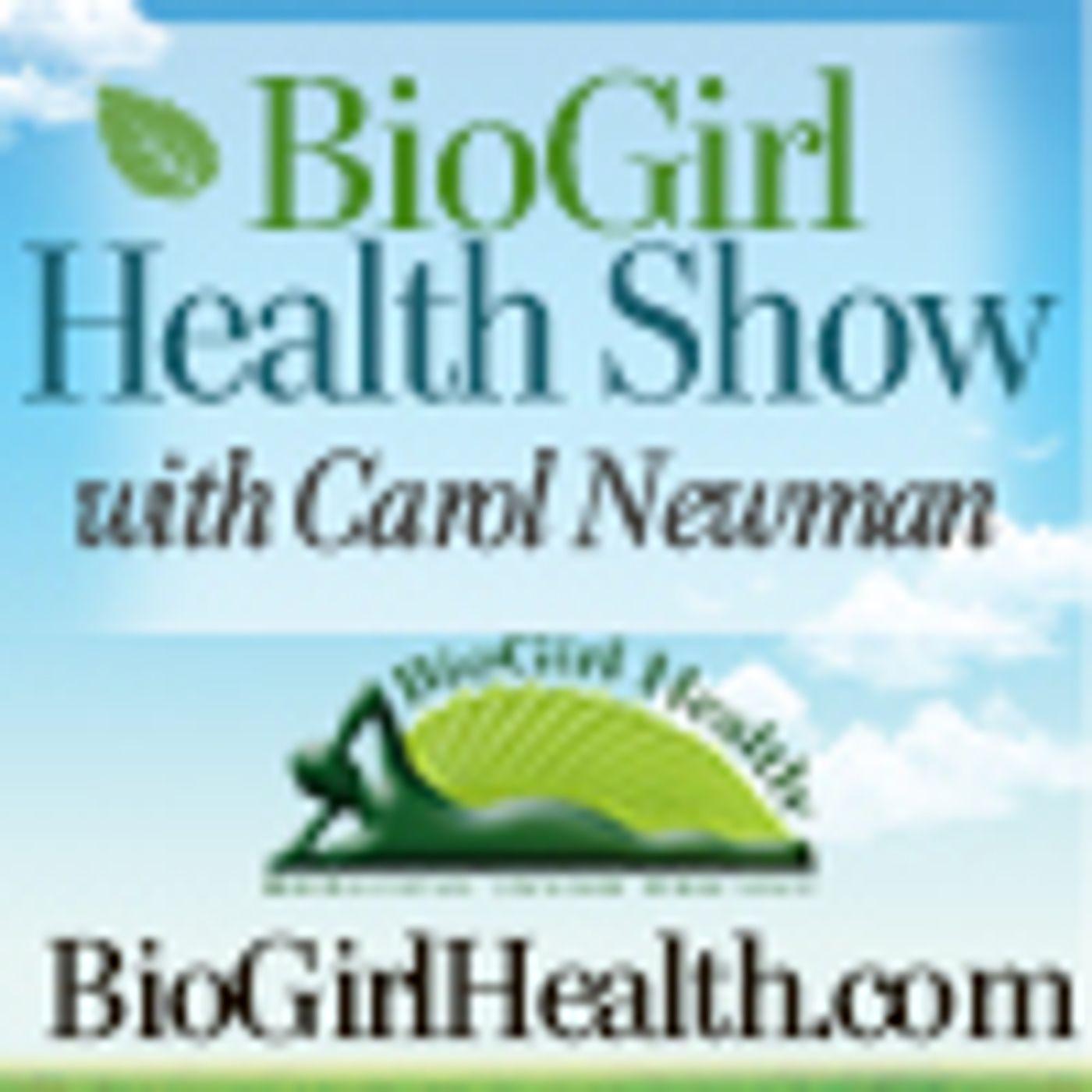 BioGirl Health Show