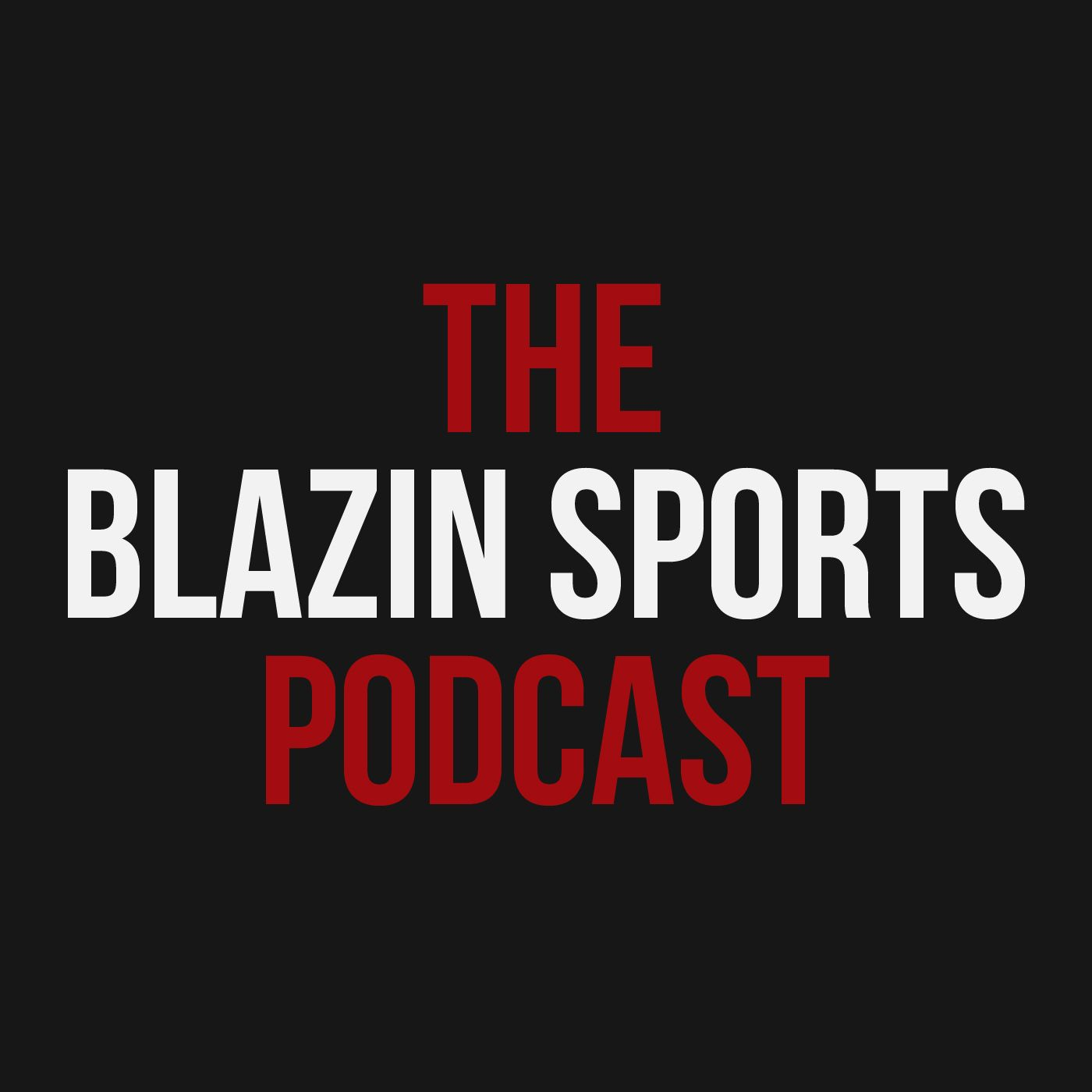 Blazin Sports Podcast