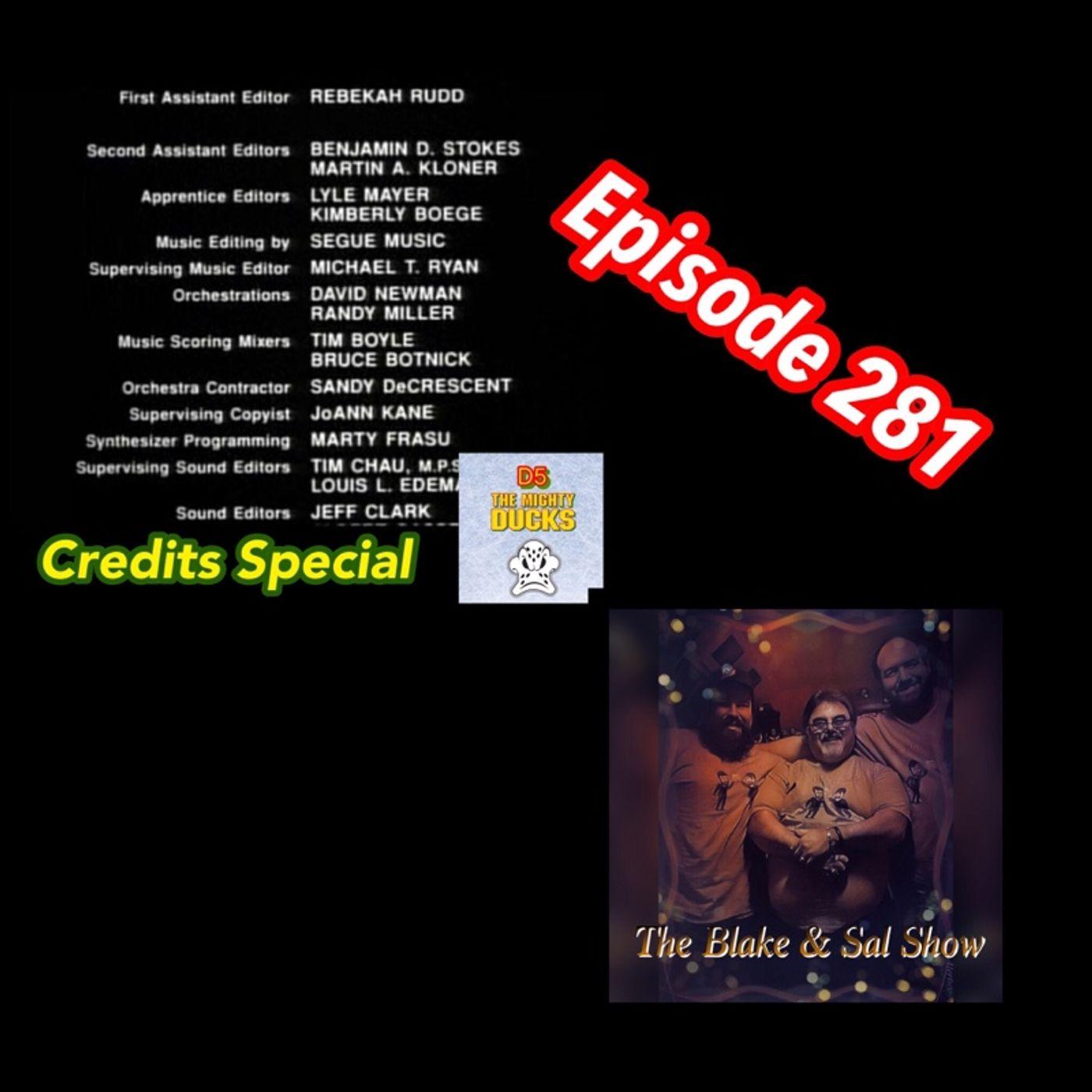 B&S Episode 281: D5 Redux: David Newman Interview