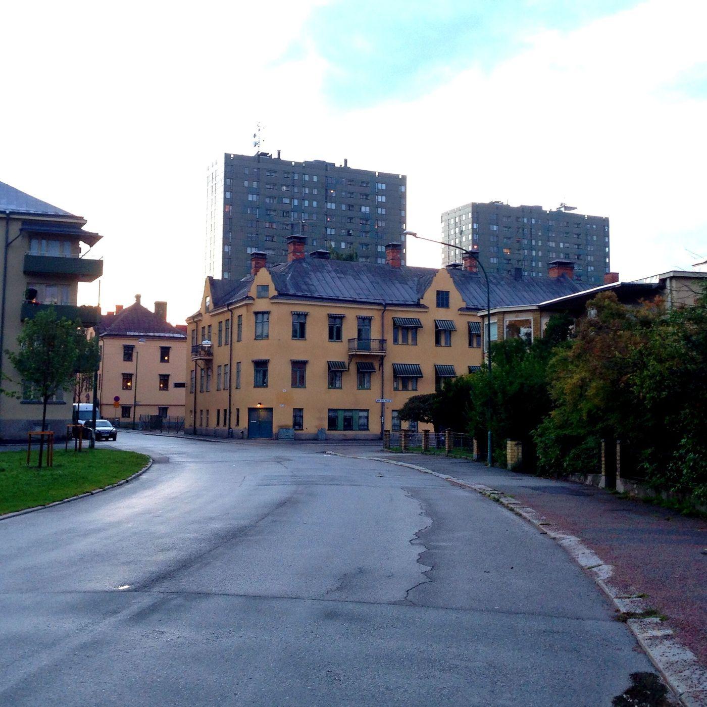 Mats podcast från Örebro 2015