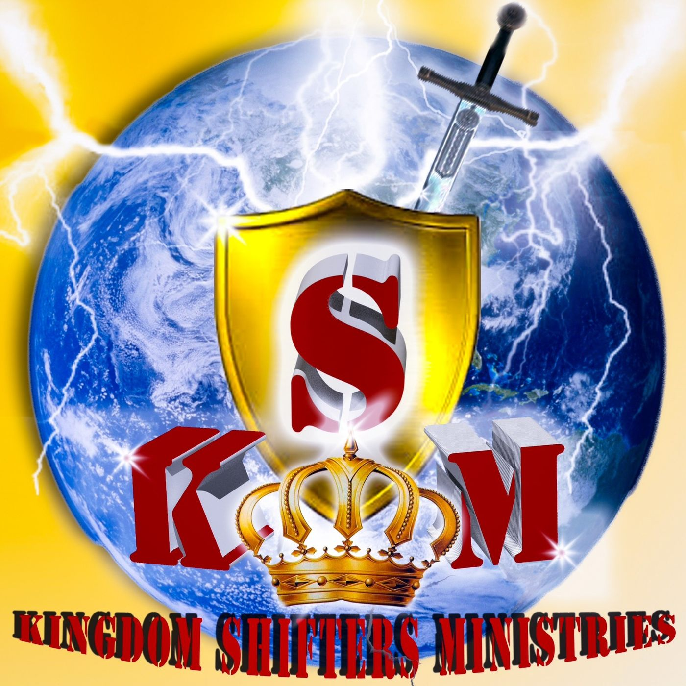 Kingdom Shifters Ministries