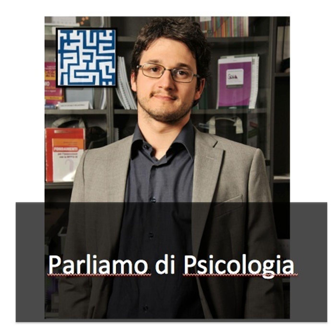 Parliamo di Psicologia con Luca Mazzucchelli