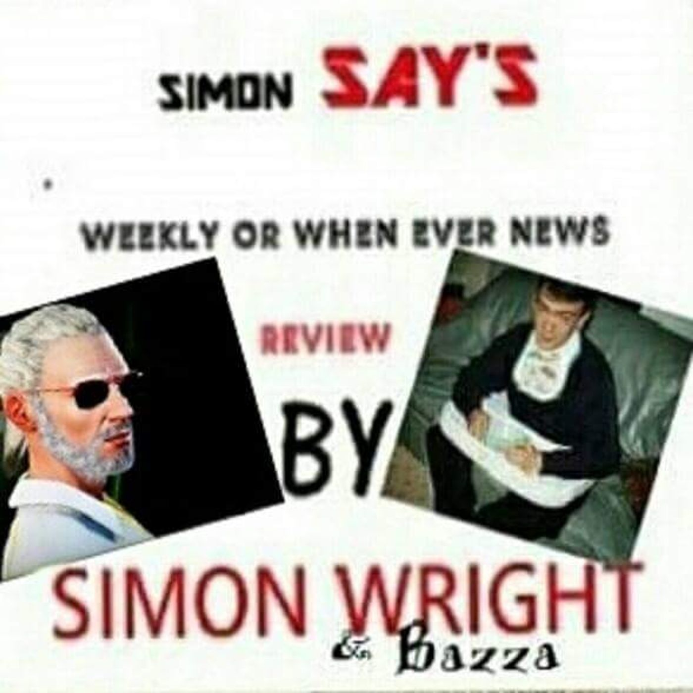 Simon Says: News