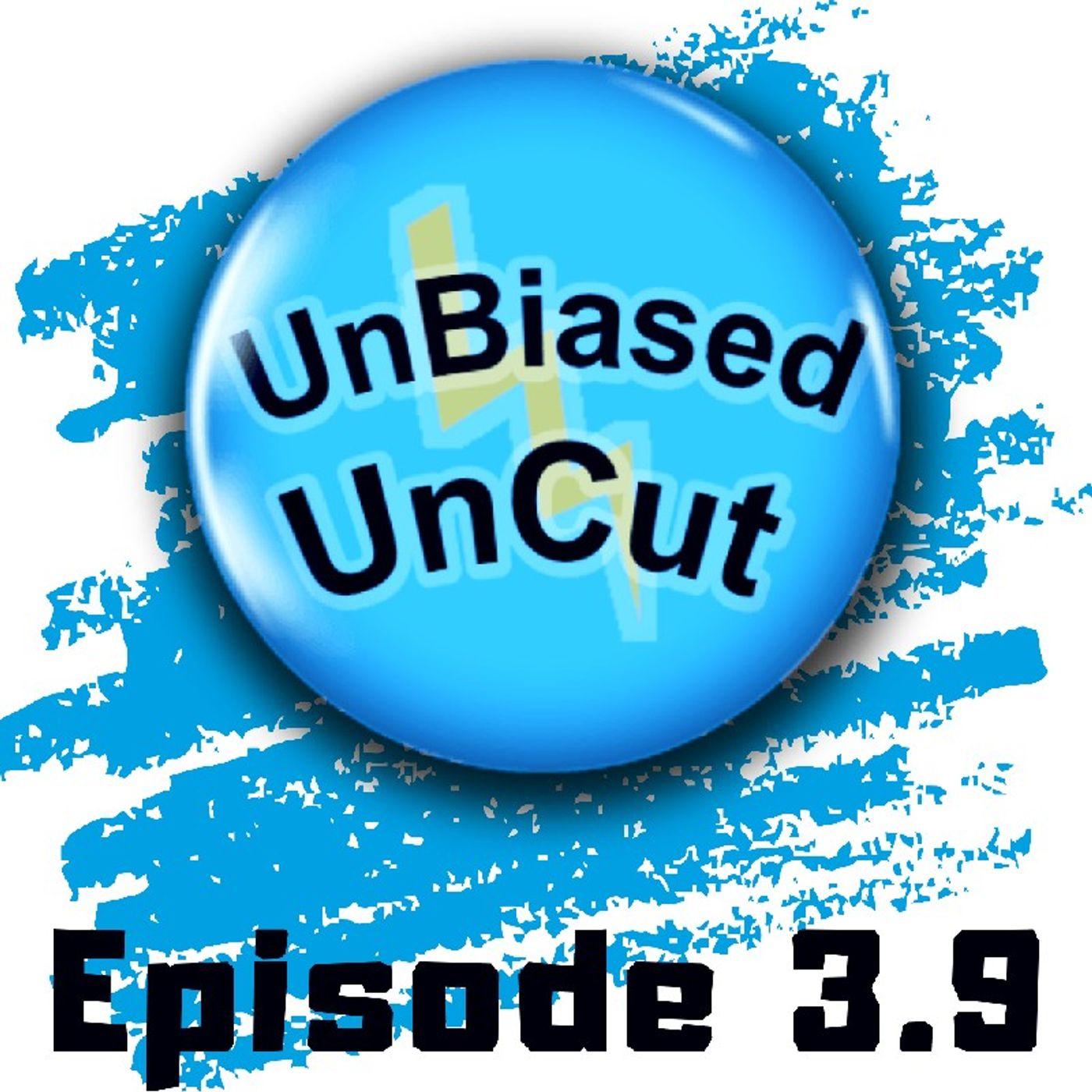 Episode 3.9: DNA Testing
