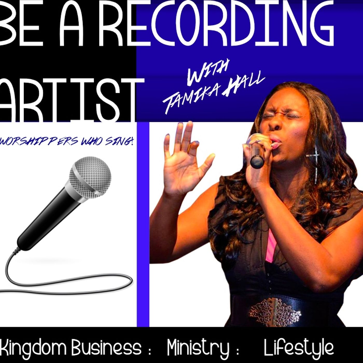 Be a Recording Artist