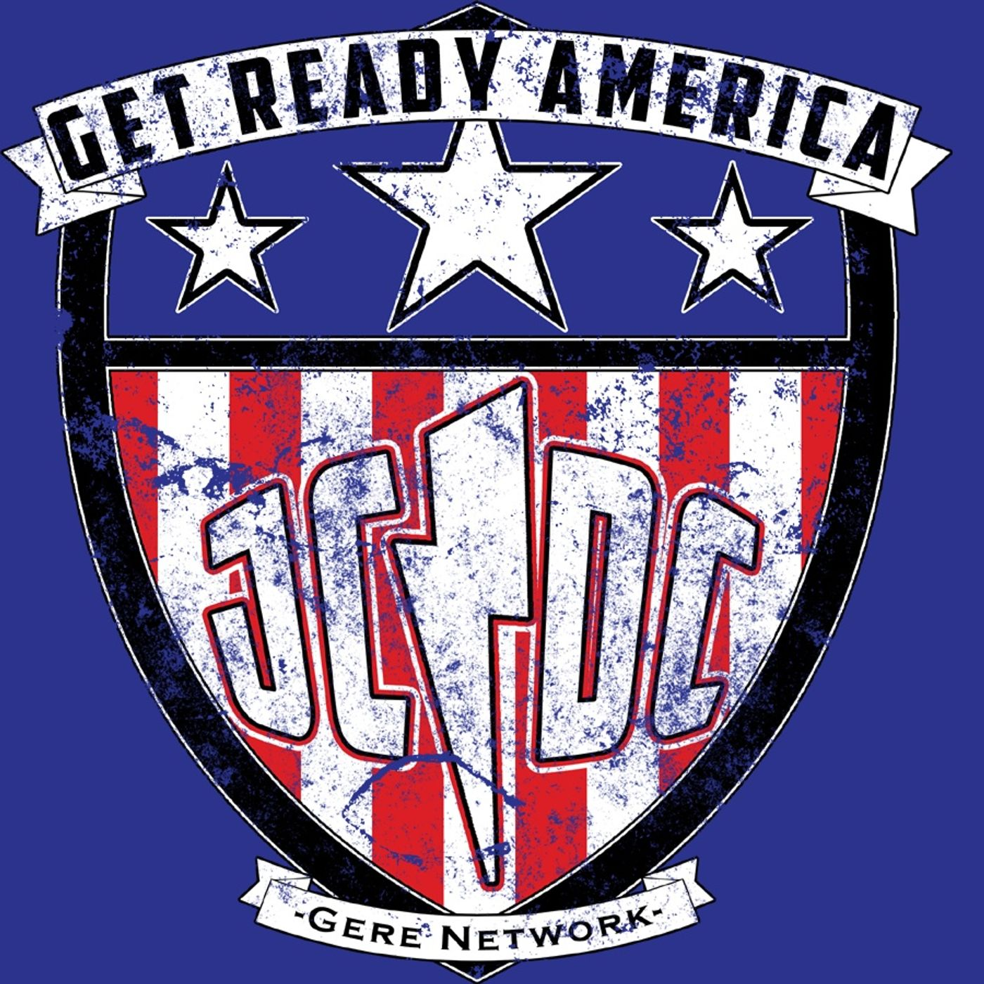 Get Ready, America!