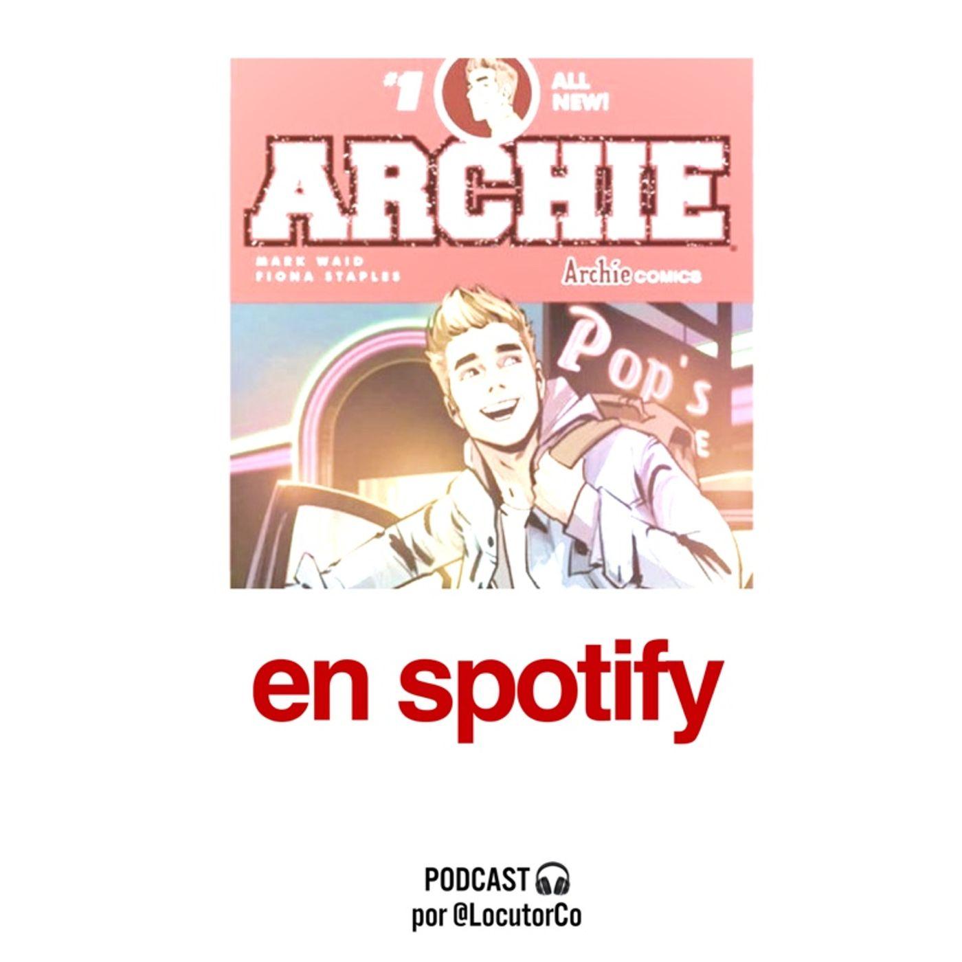 Archie en Spotify