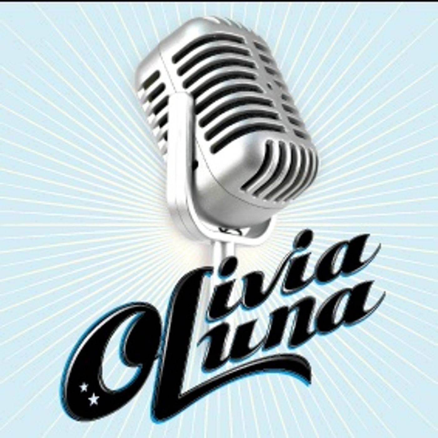 Olivia Luna