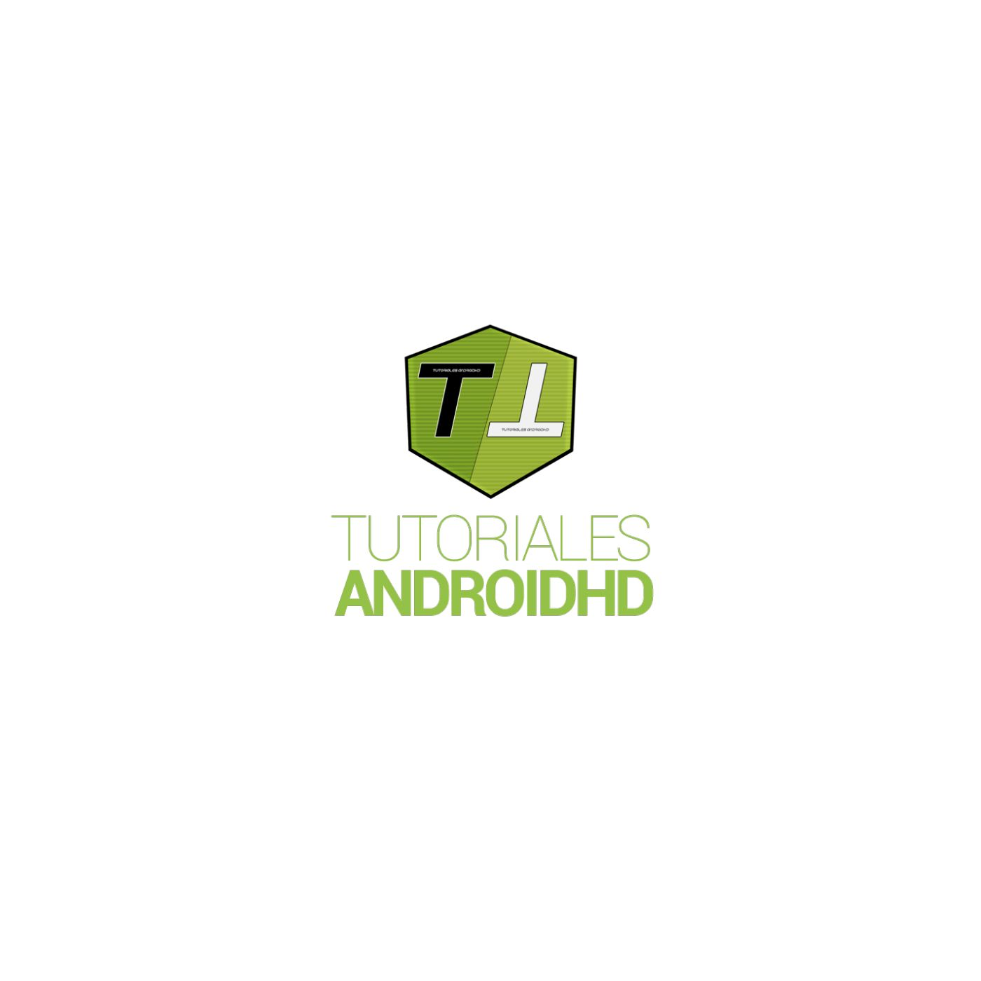TutorialesAndroidHD