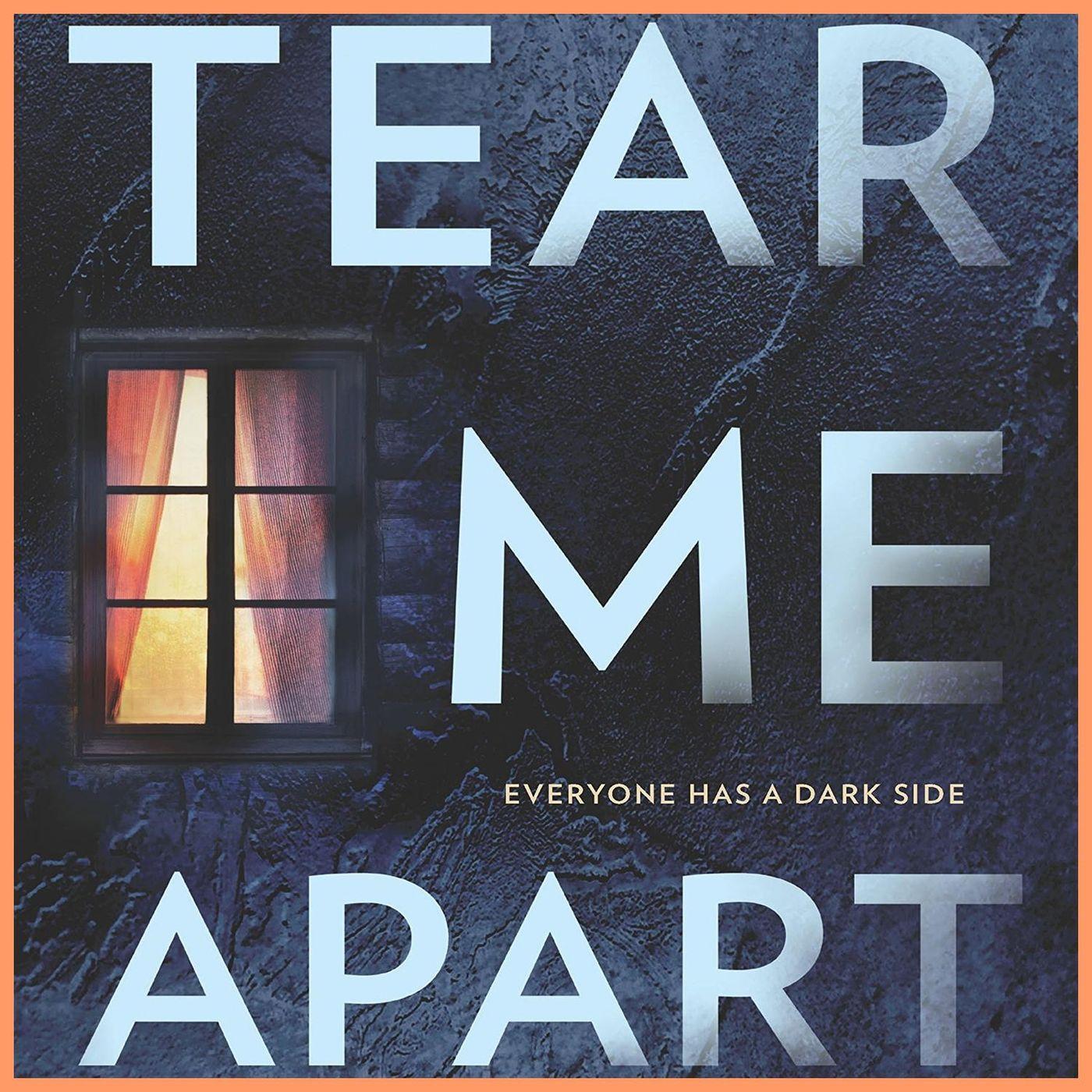 J.T. ELLISON - Tear Me Apart (WBW)