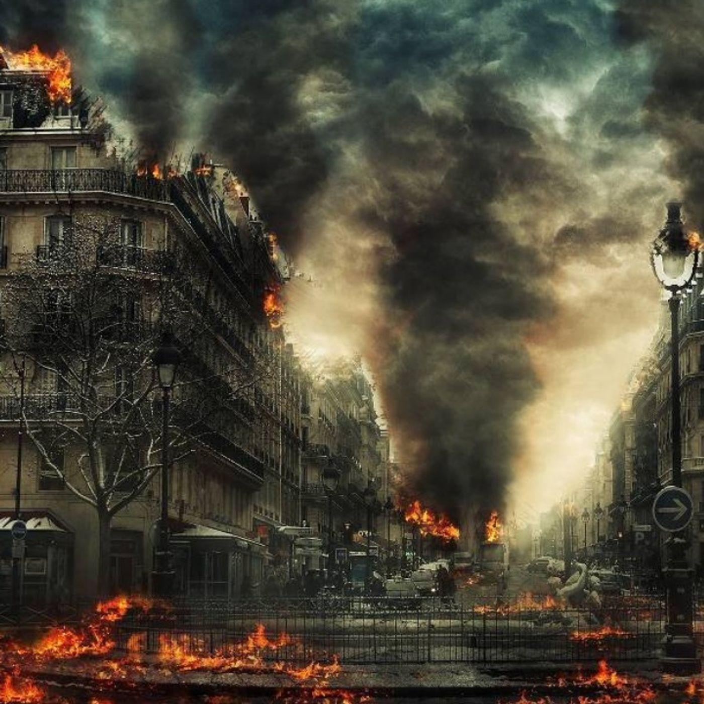 Nasz Pan się zbliża - Apokalipsa realizuje się na naszych oczach (audio)