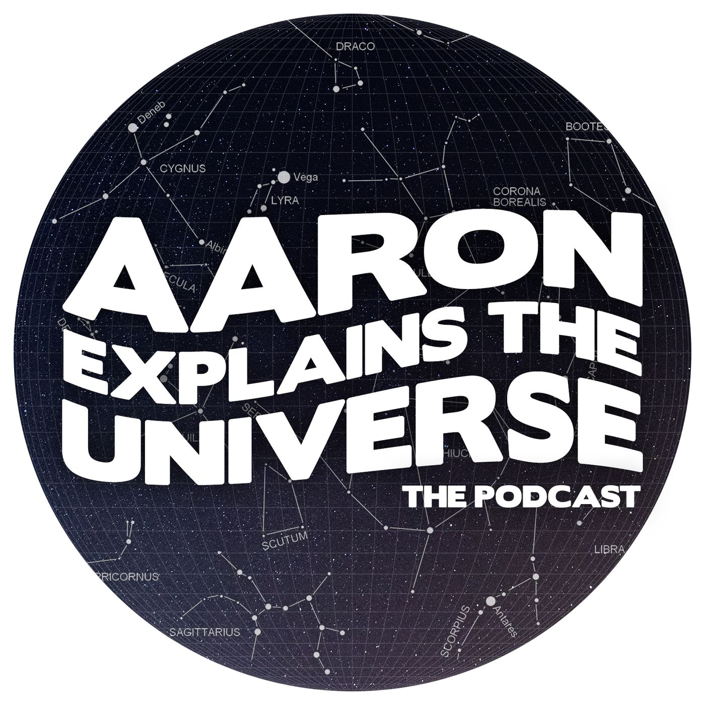 Aaron Explains the Universe
